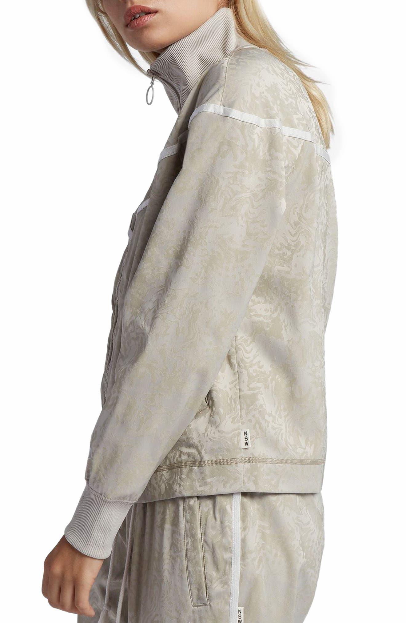 Sportswear NSW Women's Track Jacket,                             Alternate thumbnail 3, color,                             201