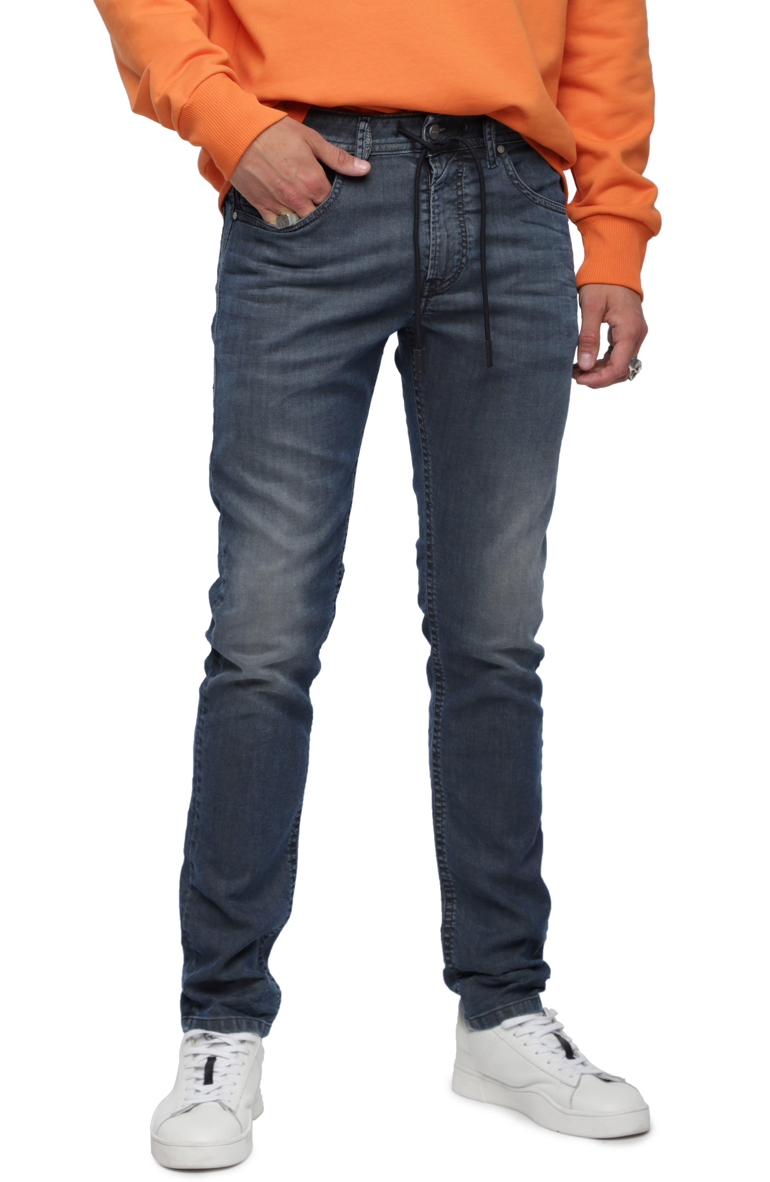 Thommer Slim Fit Jeans,                         Main,                         color, 084ZJ
