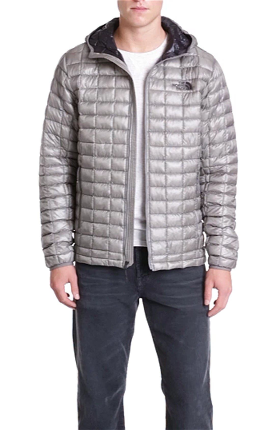 'ThermoBall<sup>™</sup>' PrimaLoft<sup>®</sup> Hooded Jacket,                             Alternate thumbnail 21, color,