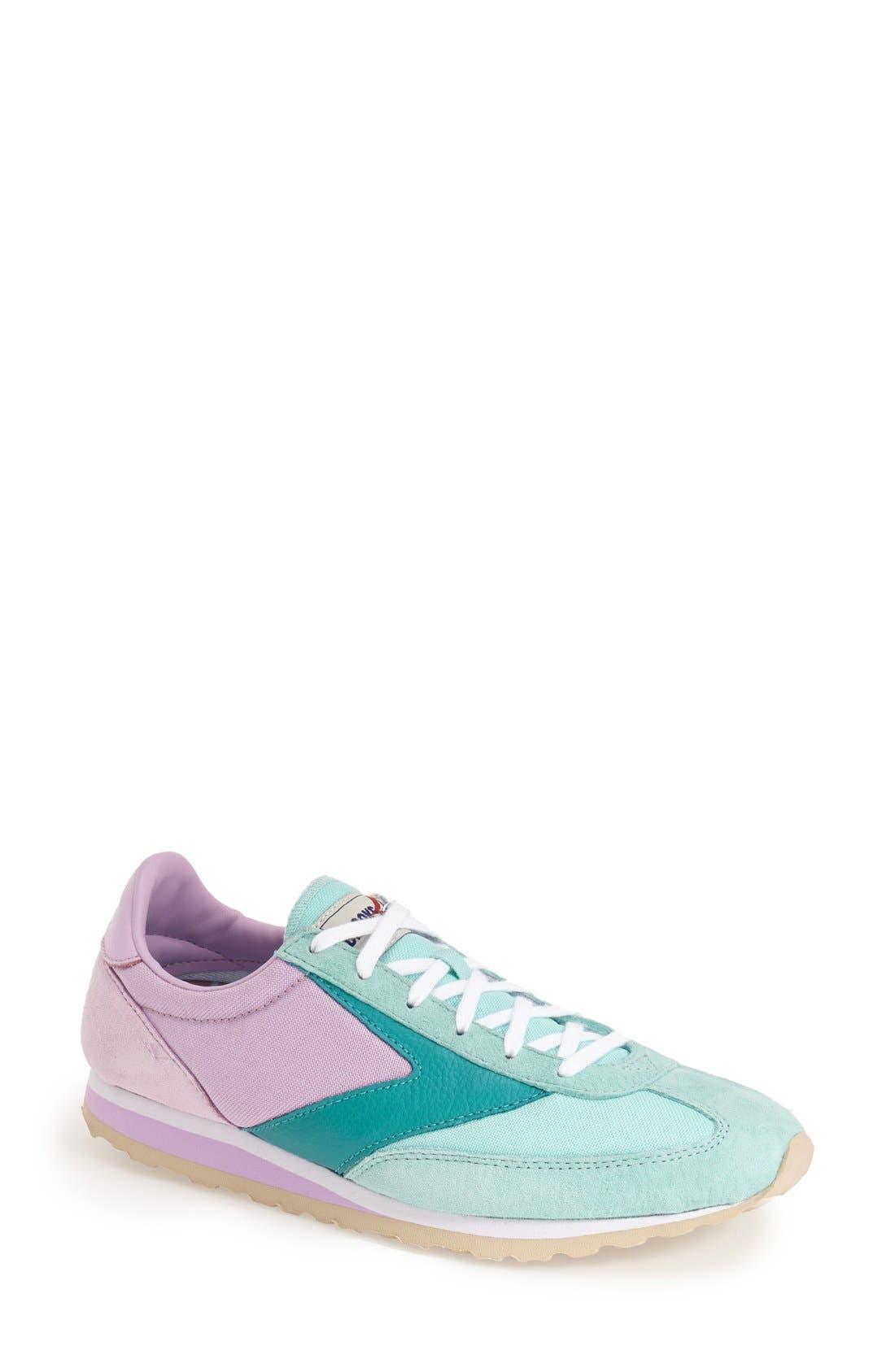 'Vanguard' Sneaker,                             Main thumbnail 39, color,