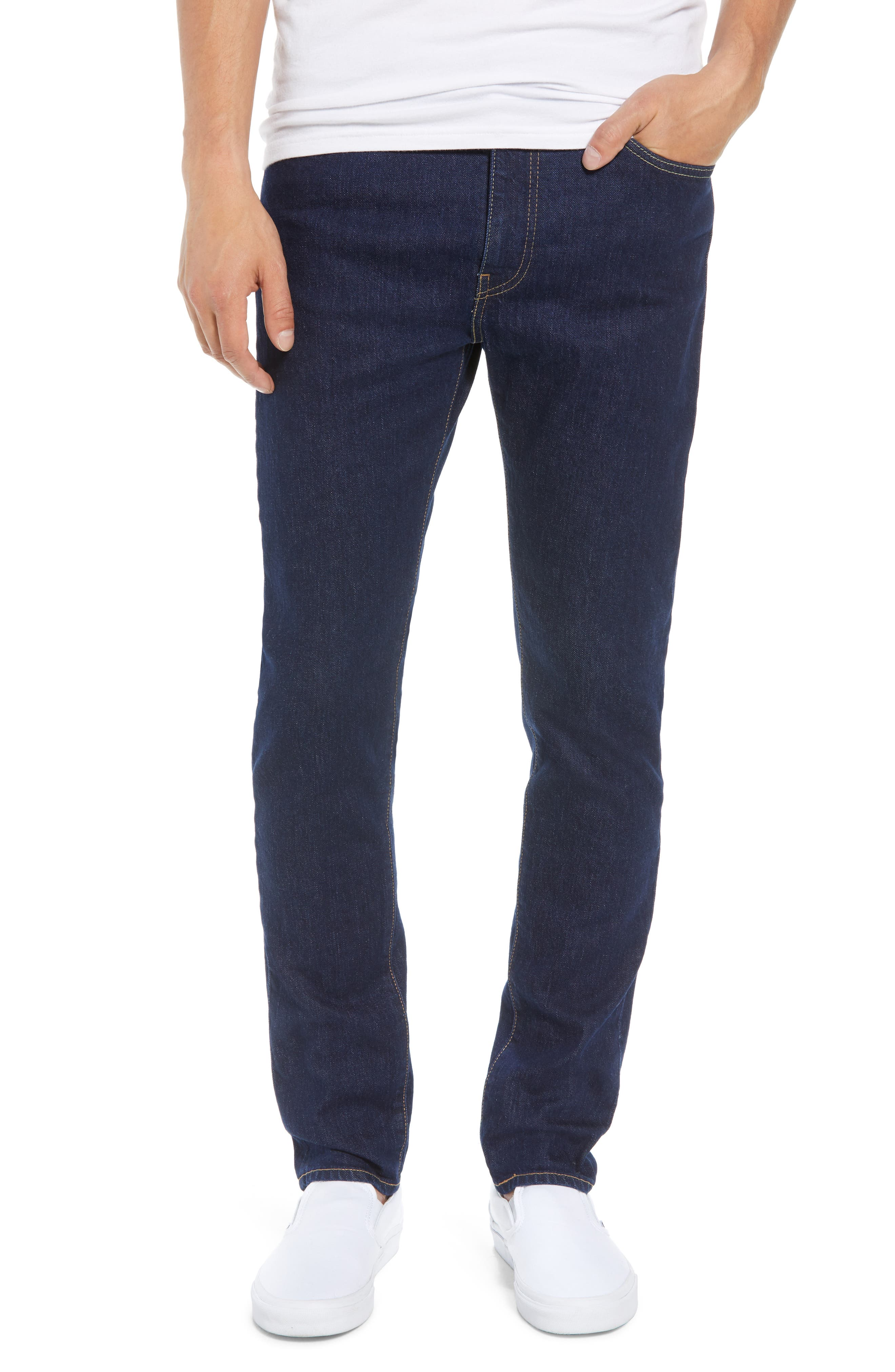 510<sup>™</sup> Skinny Fit Jeans,                             Main thumbnail 1, color,                             CHAIN RINSE
