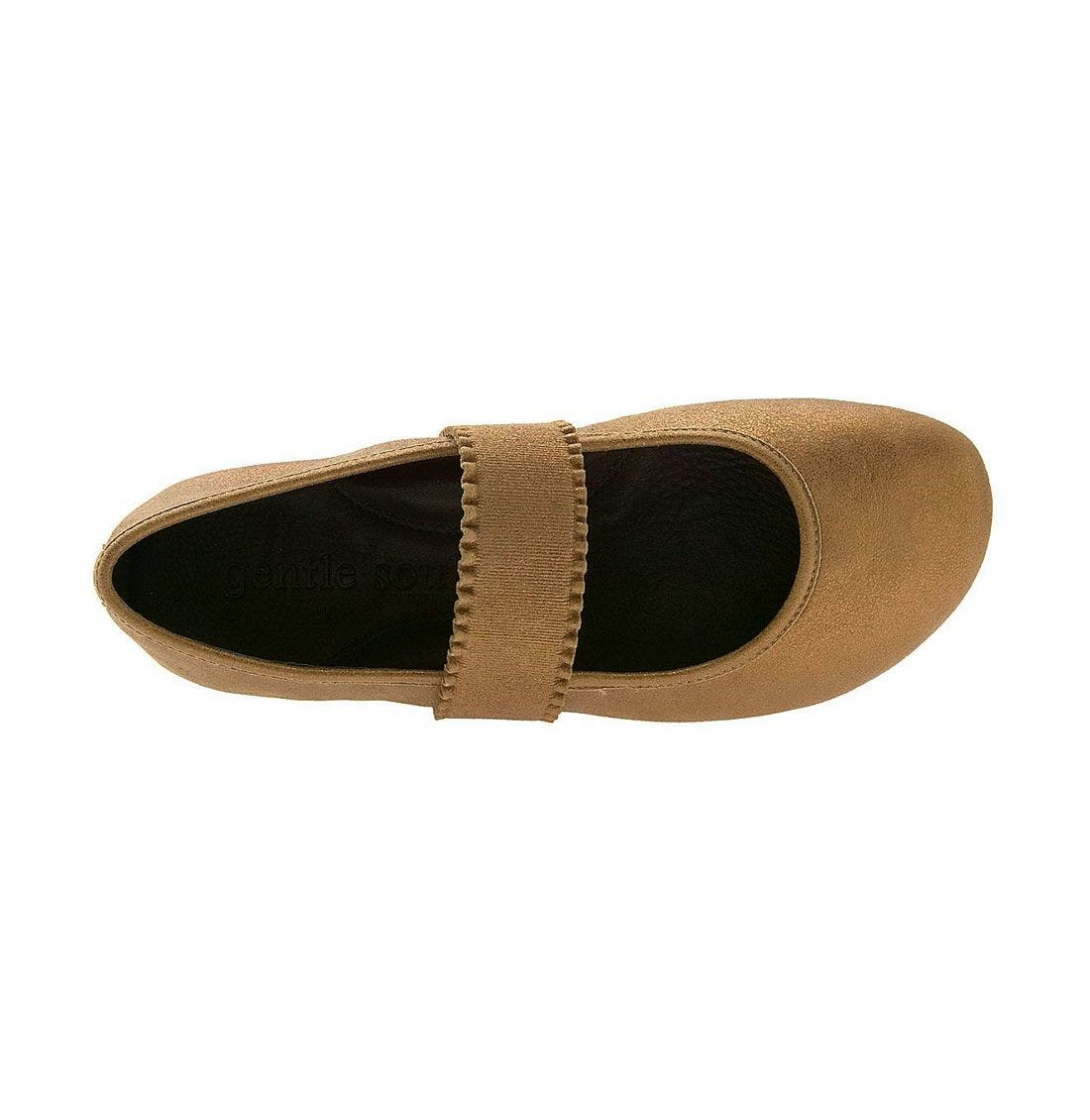 by Kenneth Cole 'Gabby' Flat,                             Alternate thumbnail 19, color,
