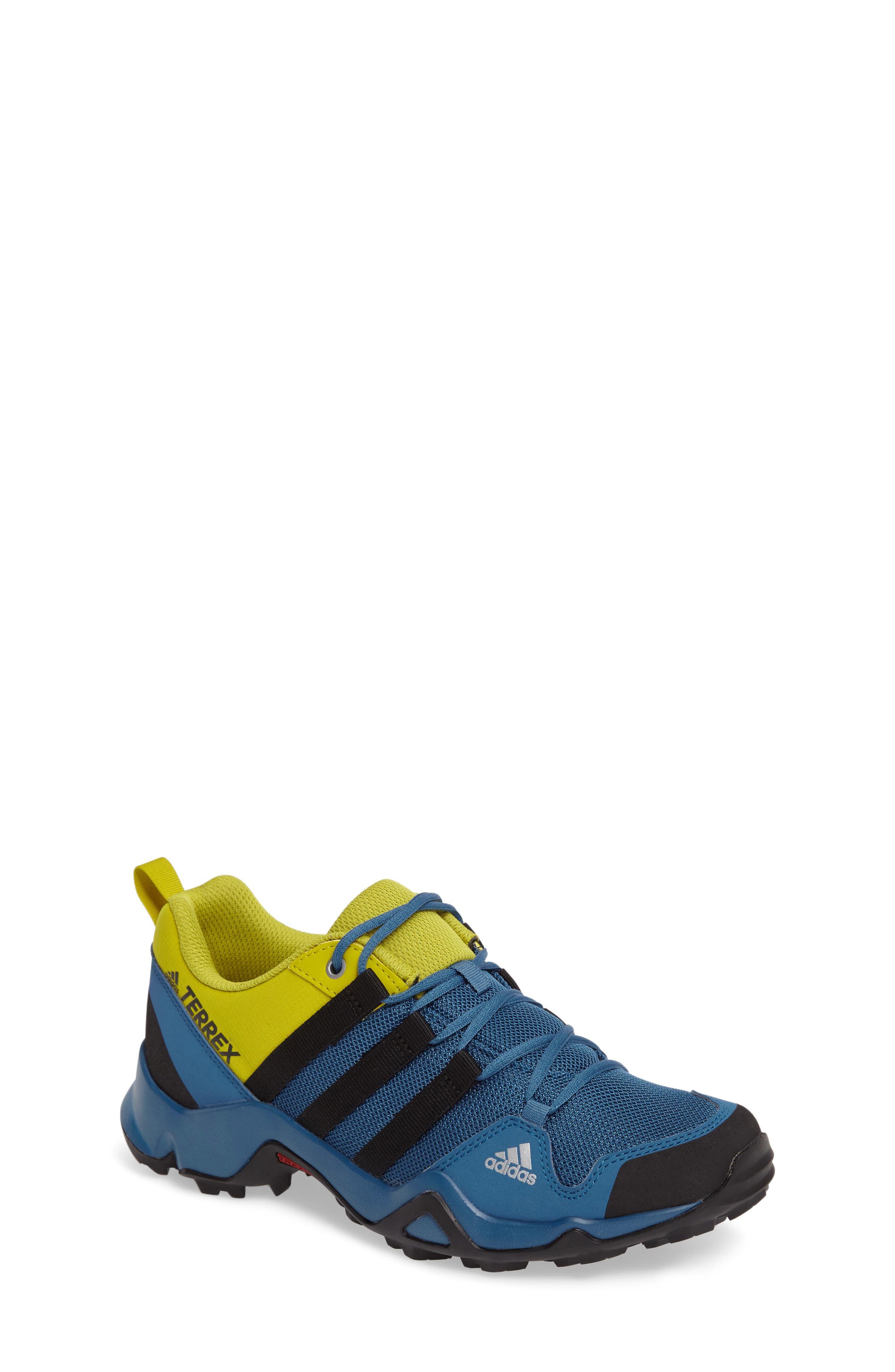 Terrex AX2R Hiking Shoe,                             Main thumbnail 3, color,