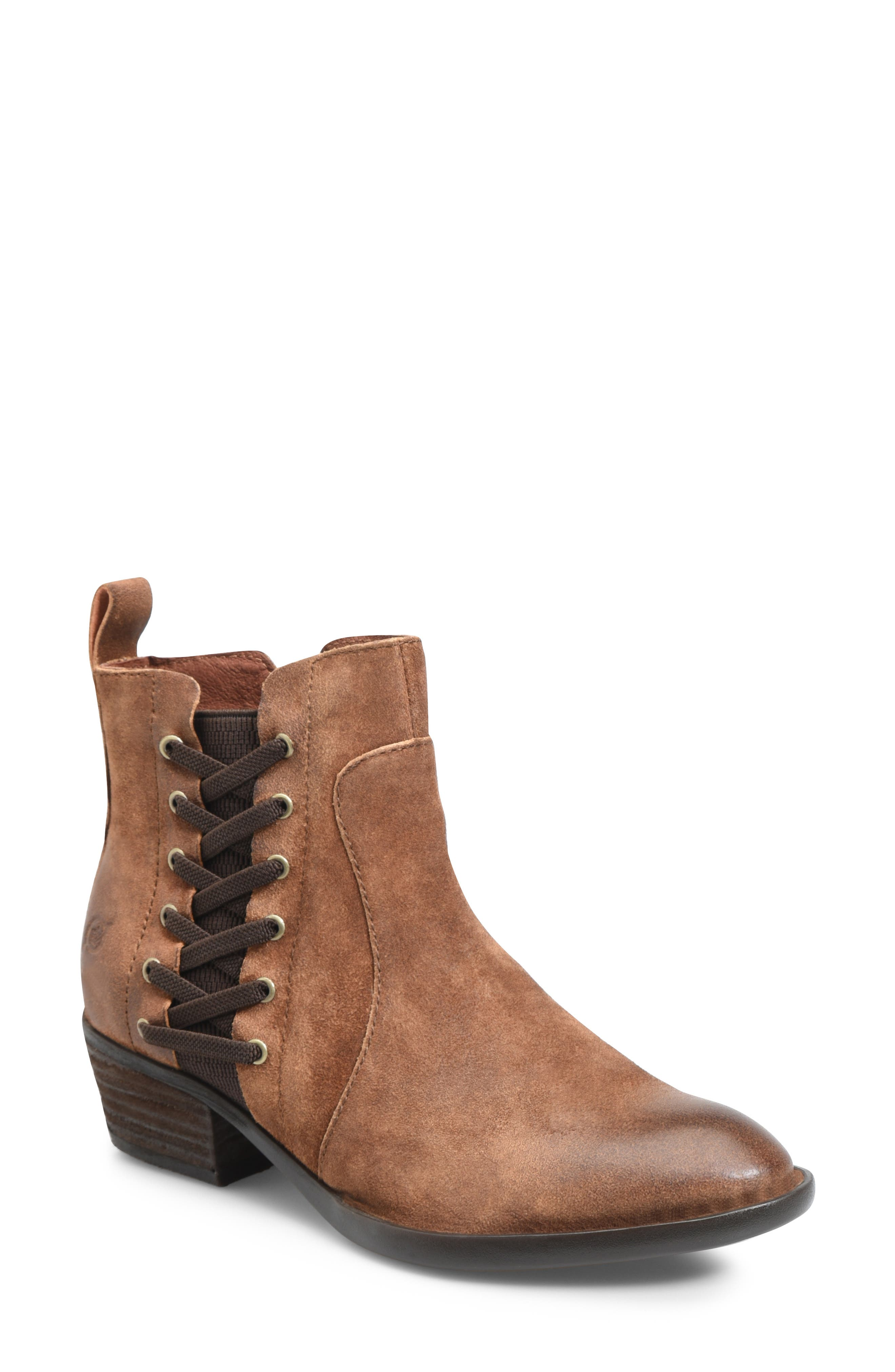 B?rn Dayle Boot, Brown