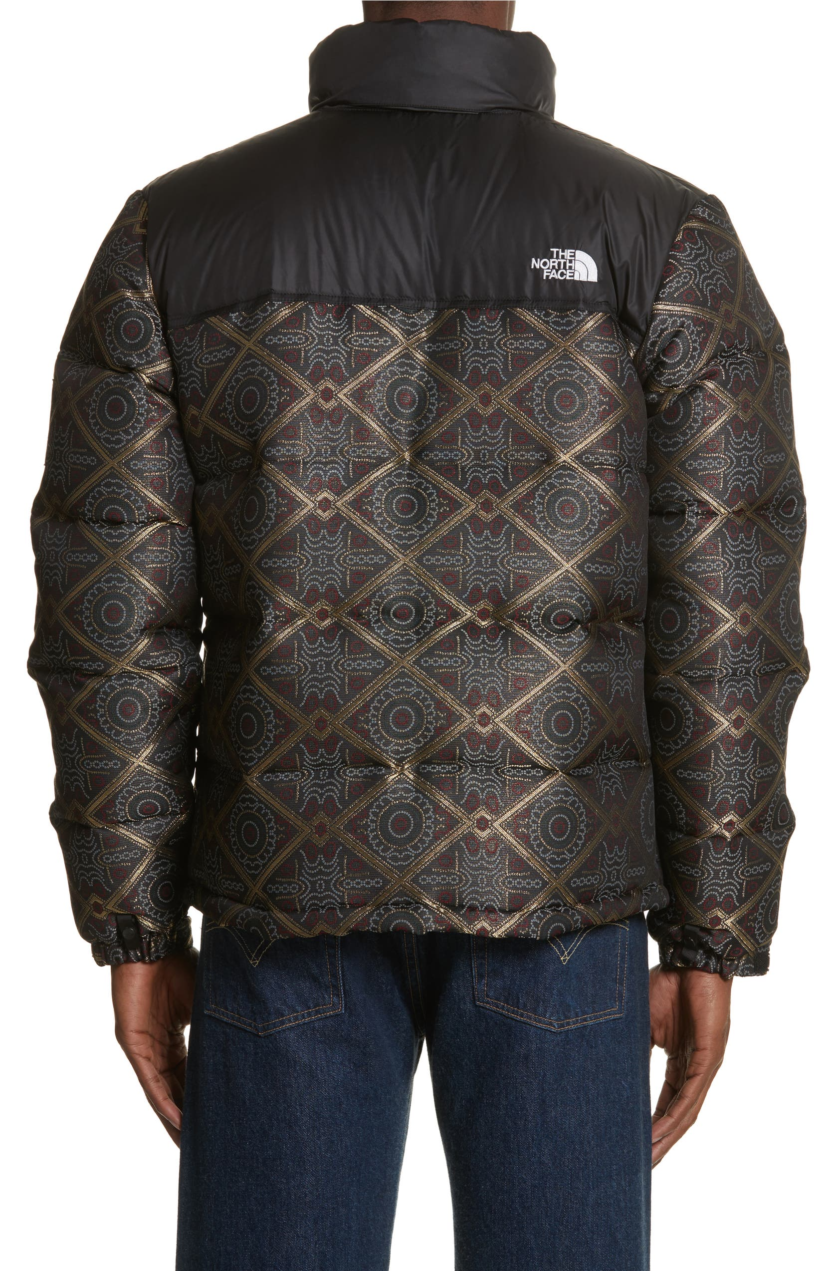 The North Face Nuptse 700-Fill Power Down Puffer Jacket  007fc6411