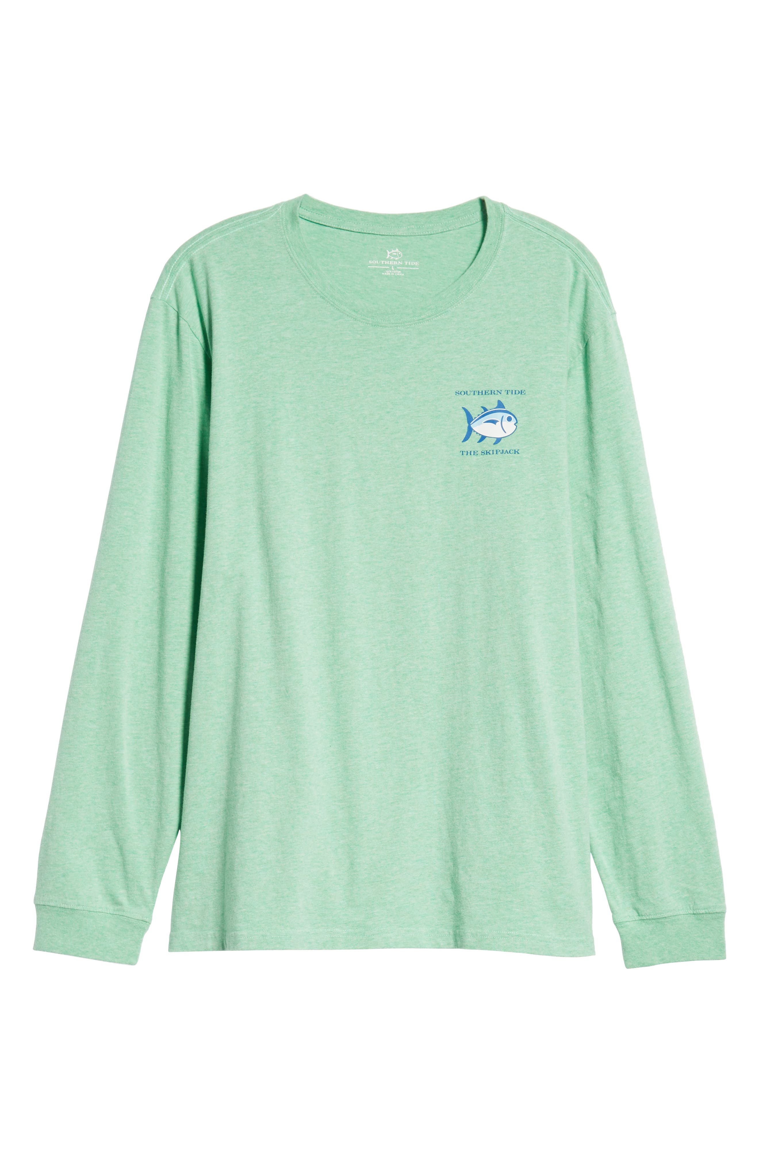 Original Skipjack T-Shirt,                             Alternate thumbnail 36, color,