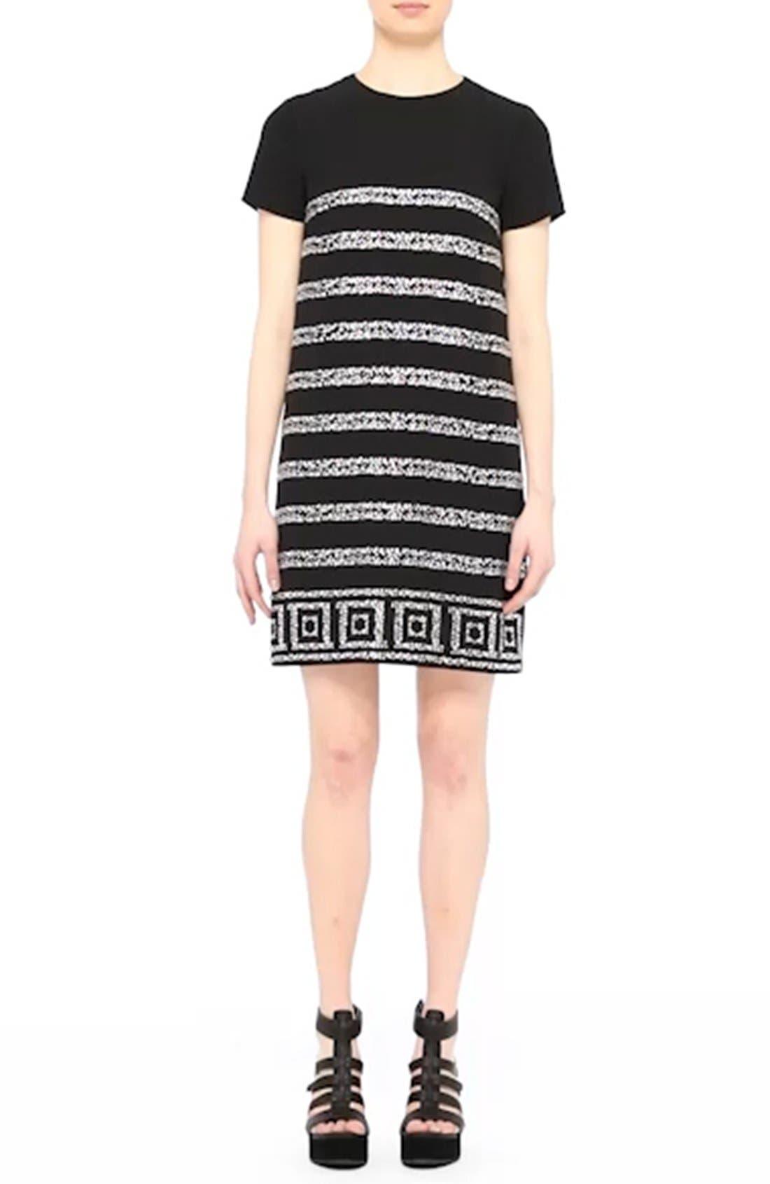 Rhinestone Dress,                             Alternate thumbnail 8, color,                             440