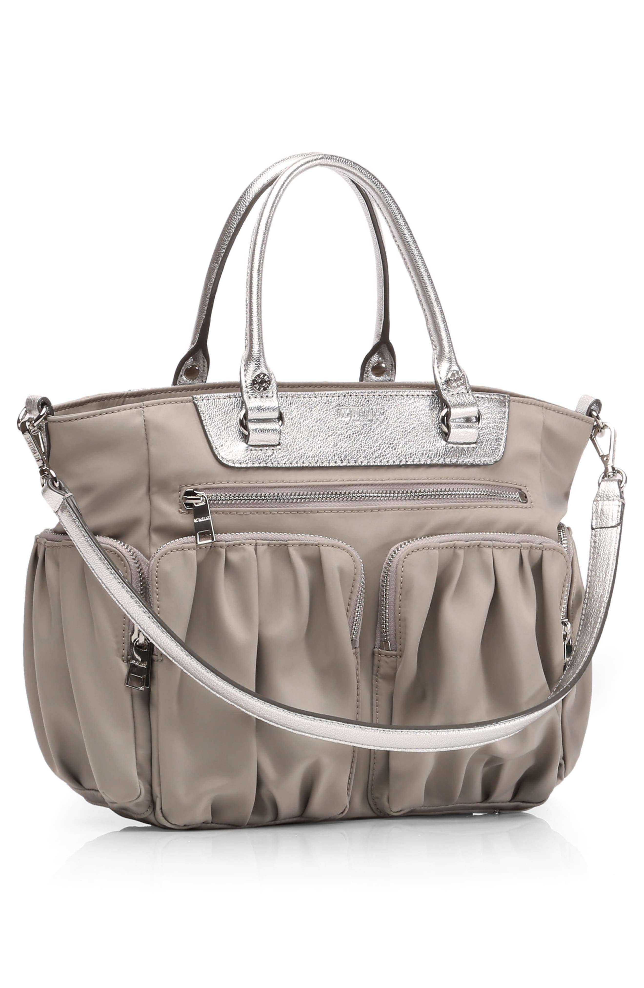 Small Abbey Tote,                             Alternate thumbnail 10, color,