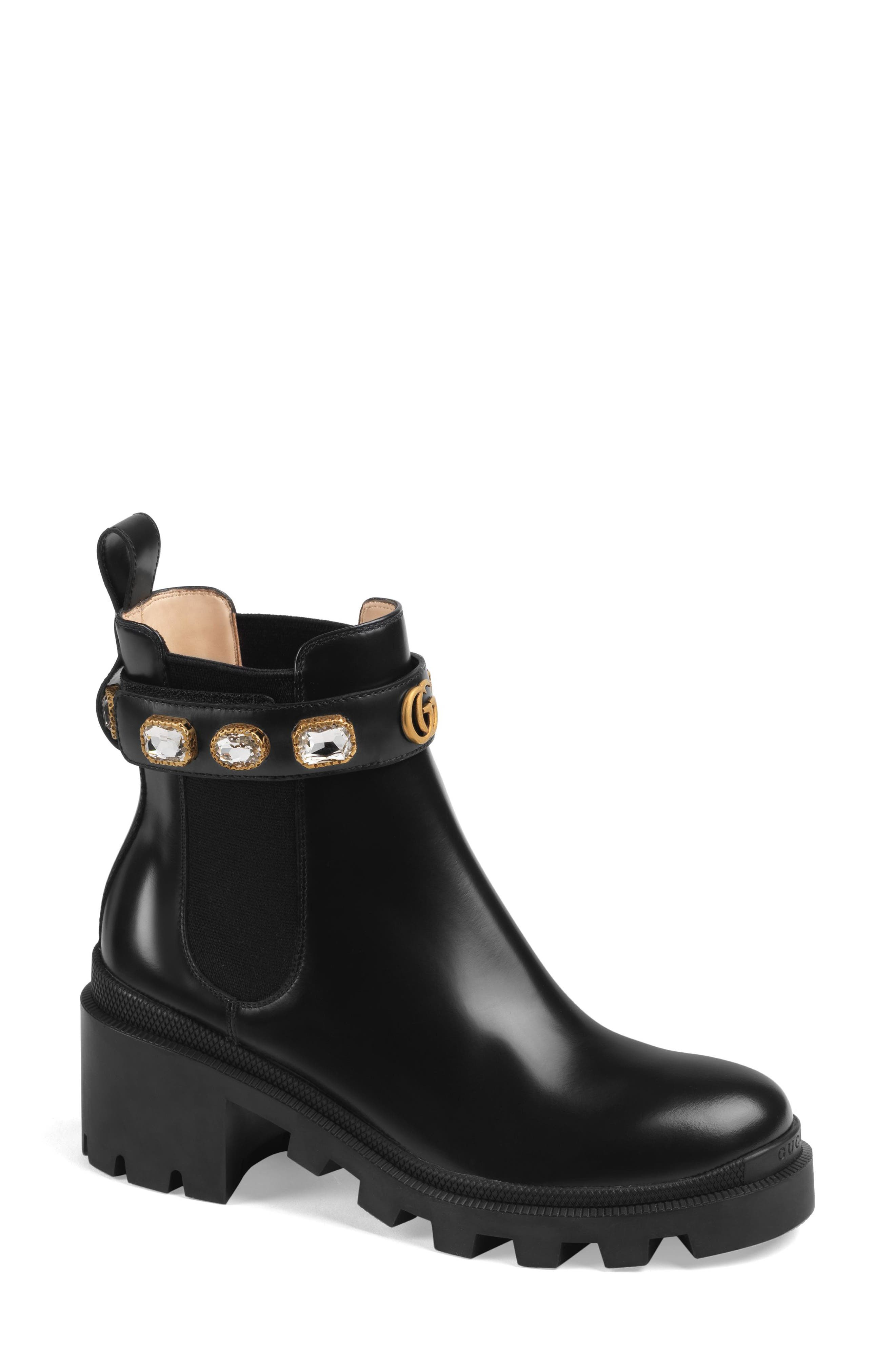 Gucci Women S Boots
