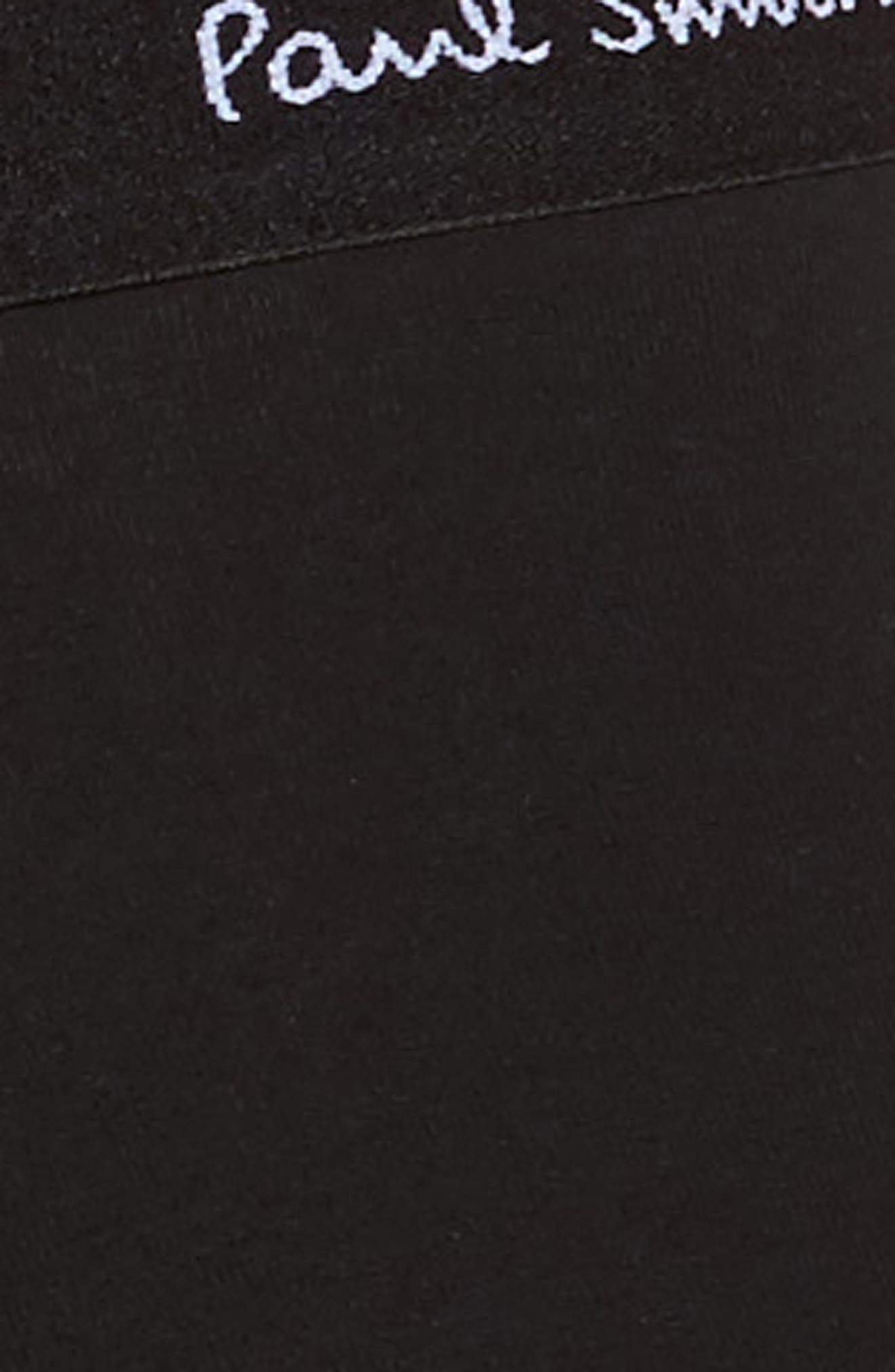 3-Pack Square Cut Trunks,                             Alternate thumbnail 9, color,