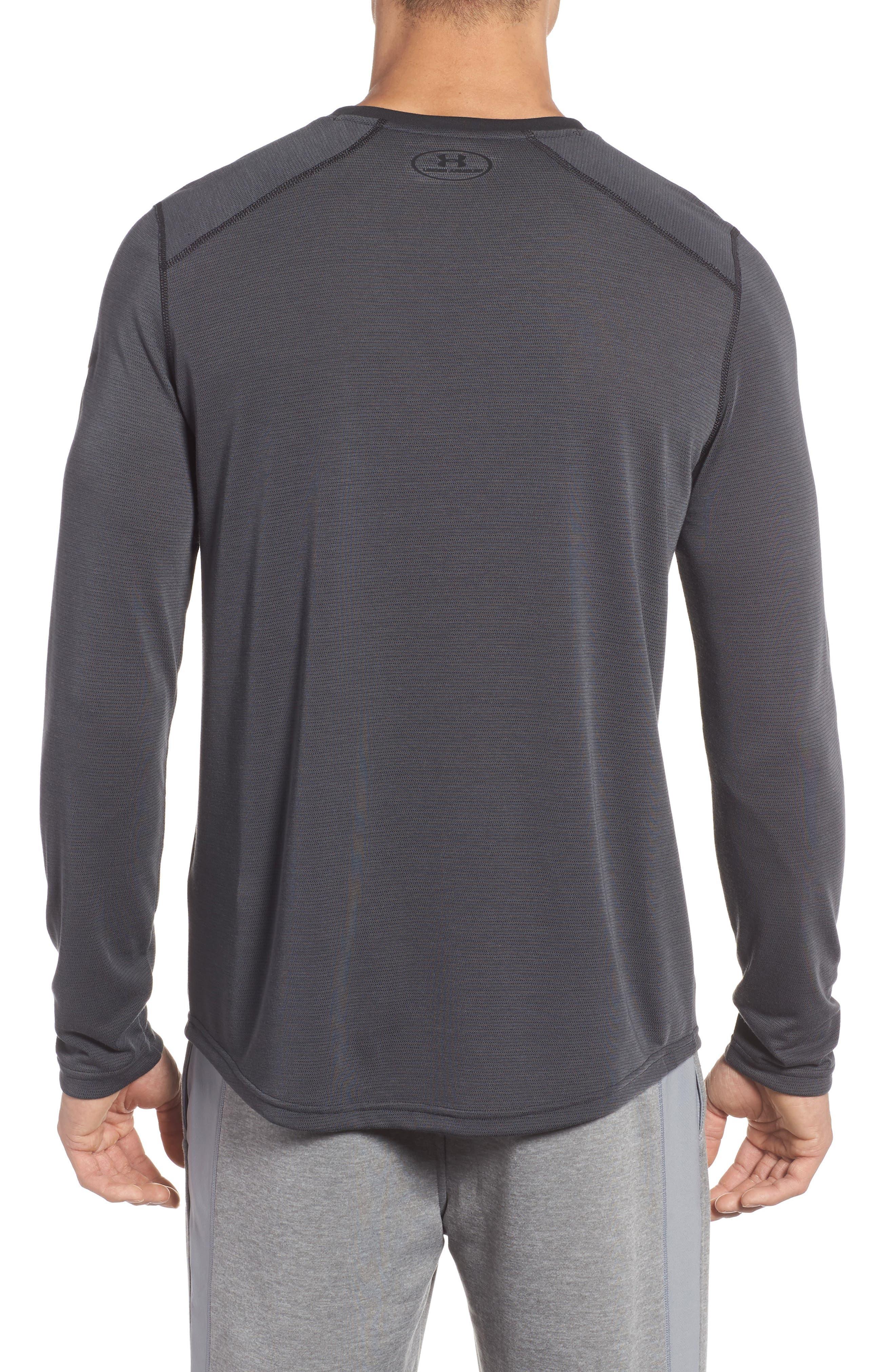 Threadborne Performance T-Shirt,                             Alternate thumbnail 2, color,                             020