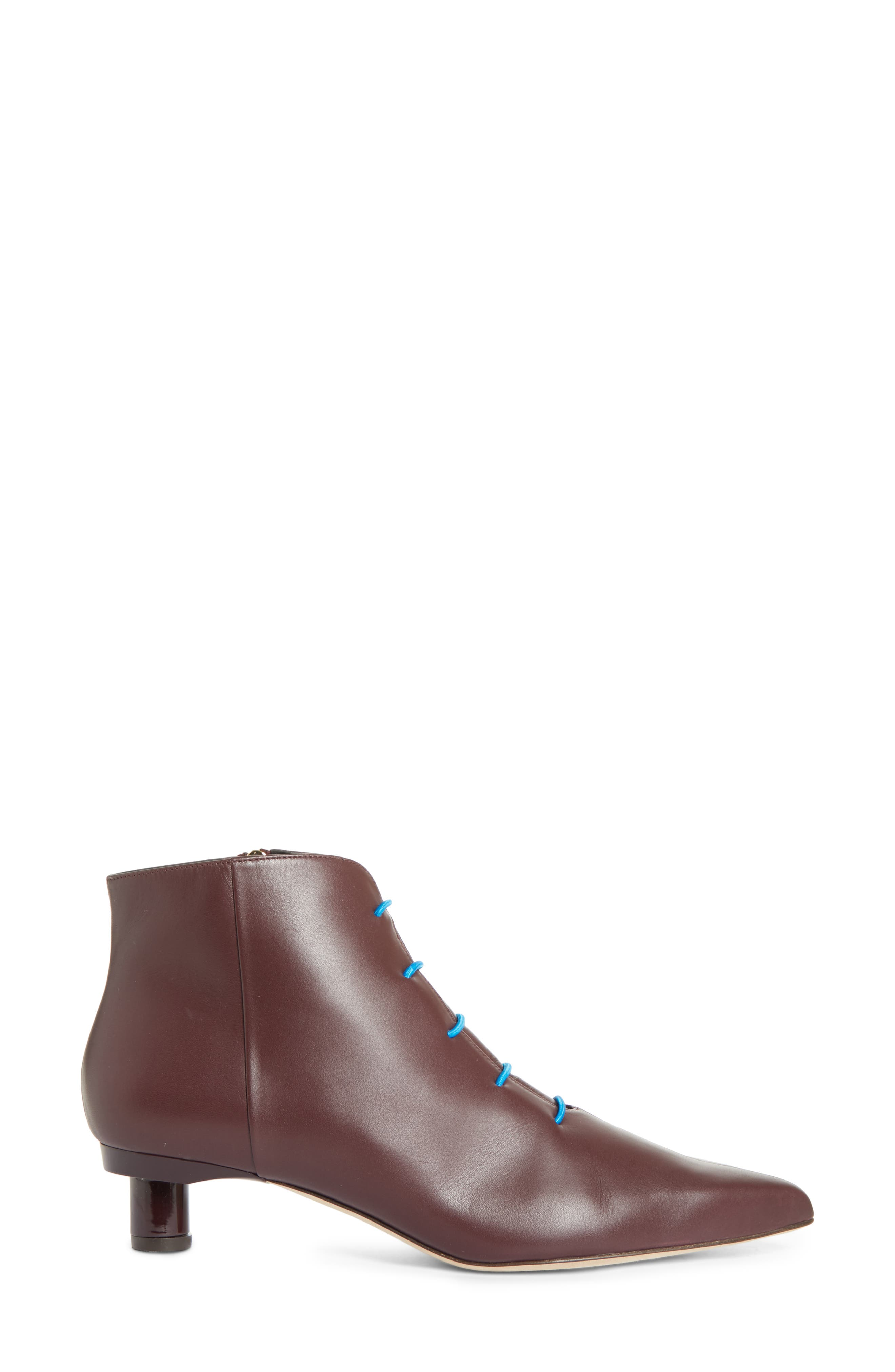 Asher Bootie,                             Alternate thumbnail 3, color,                             930