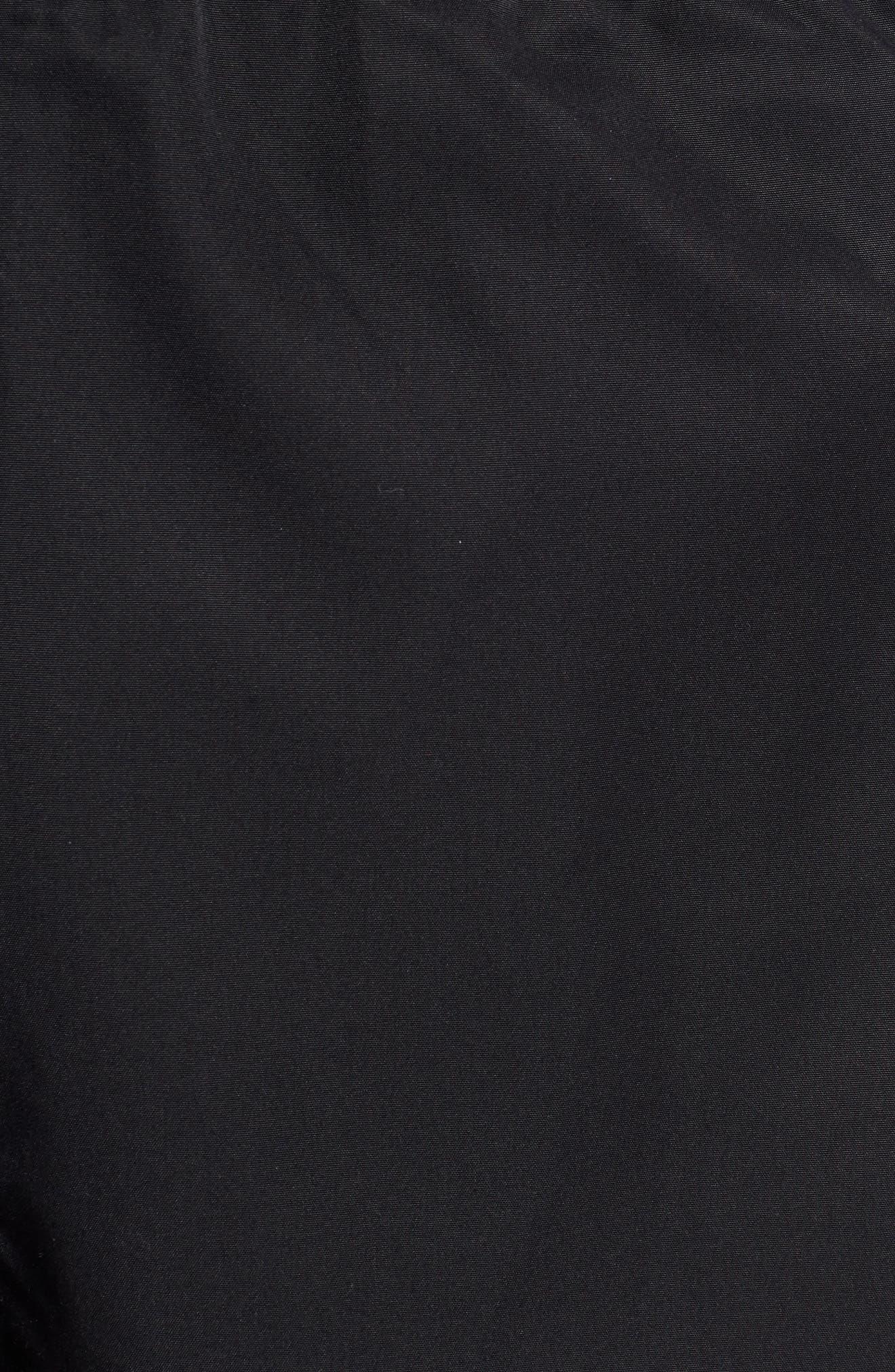 NSW Archive Shorts,                             Alternate thumbnail 5, color,                             BLACK/ SAIL