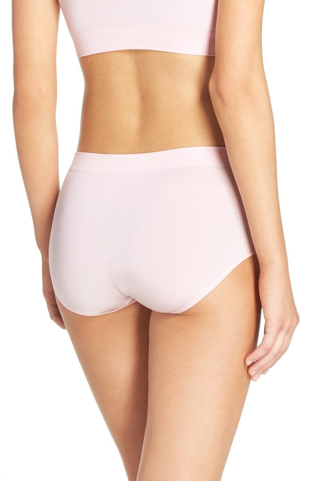 B Smooth Briefs,                             Alternate thumbnail 127, color,
