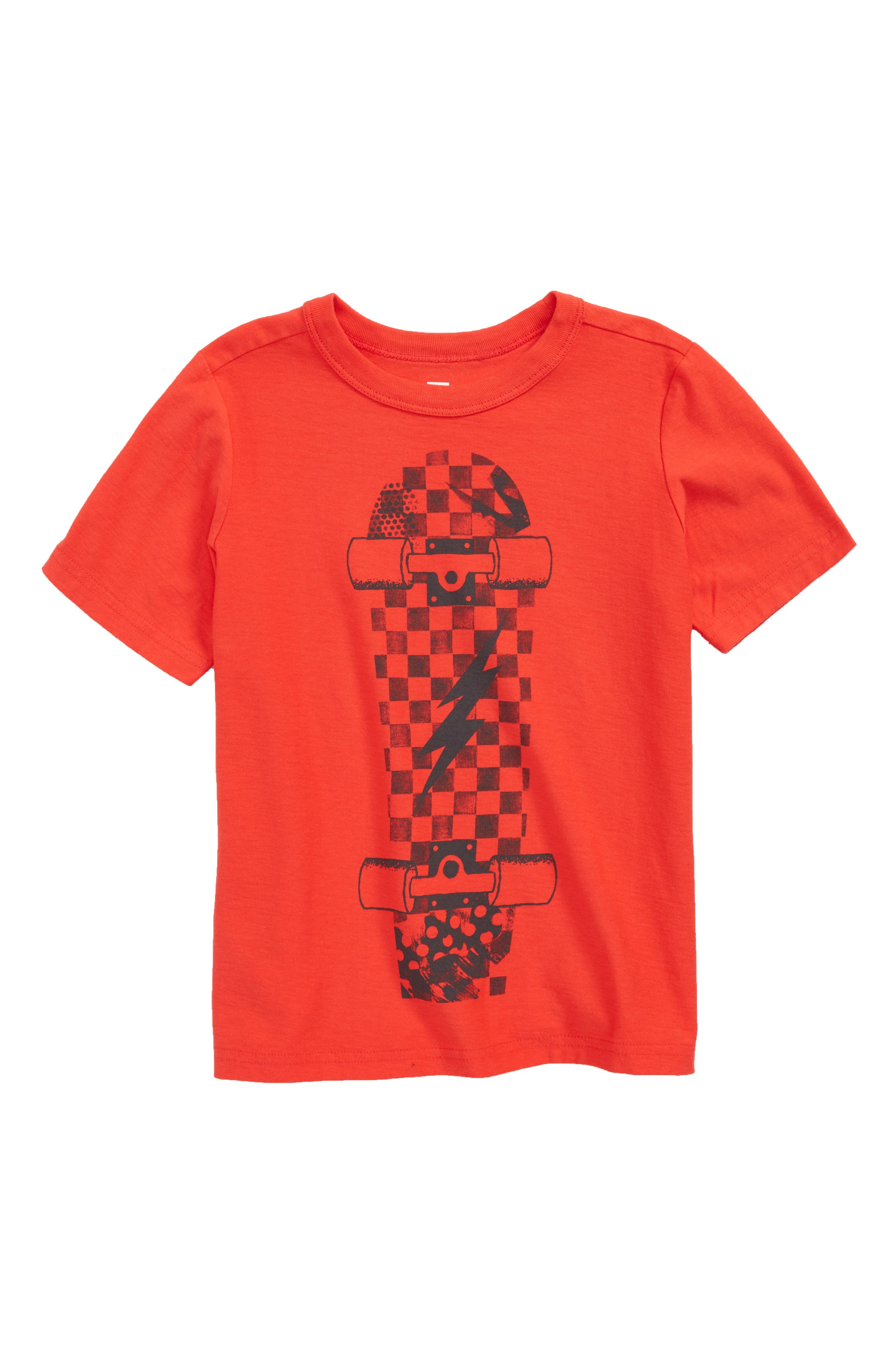 Skateboard T-Shirt,                         Main,                         color, 641
