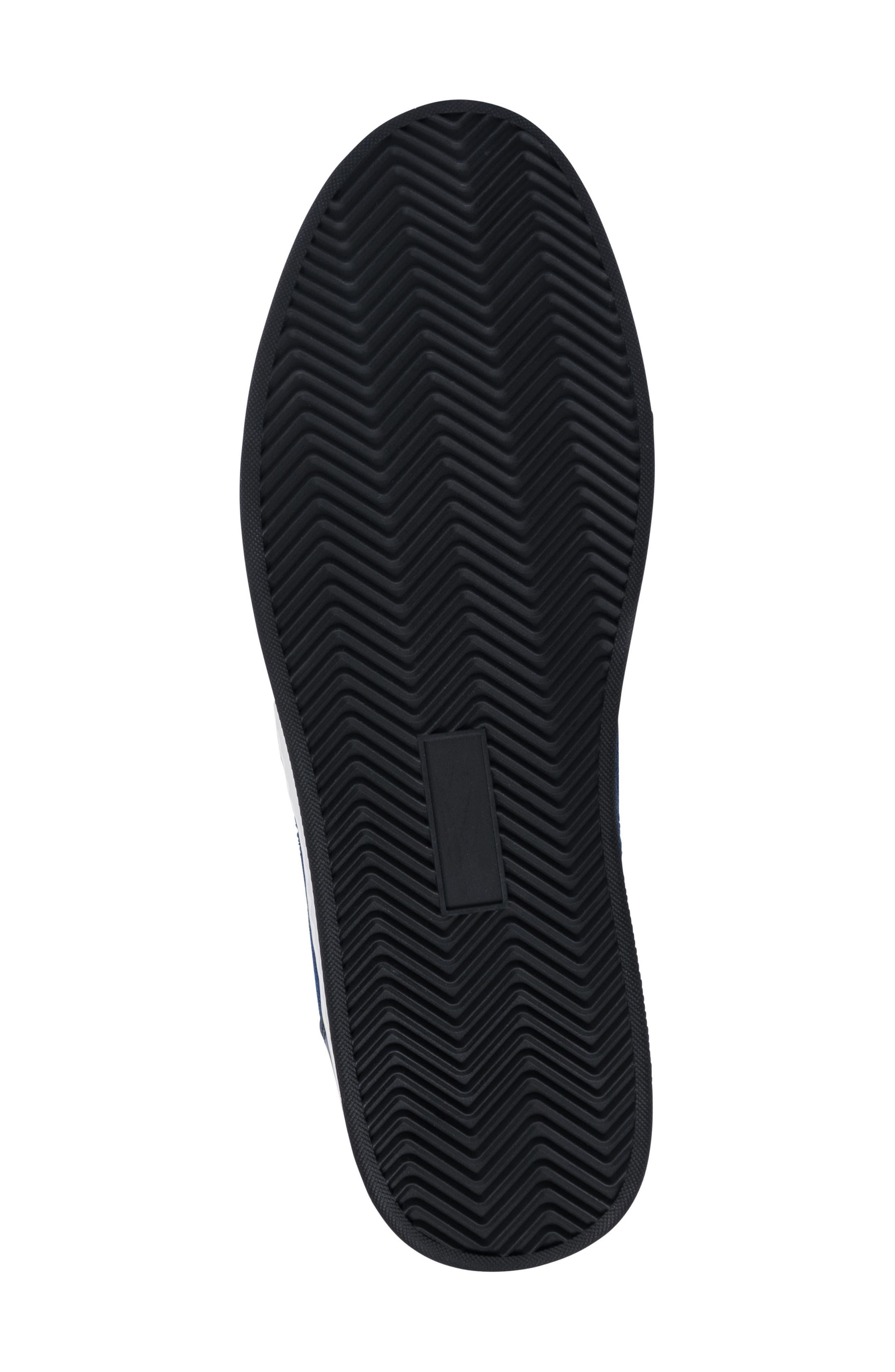 Cinque Terre Woven Slip-On Sneaker,                             Alternate thumbnail 17, color,