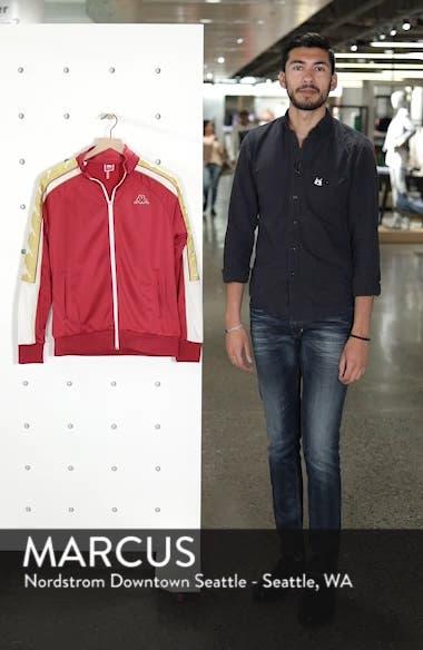 Active Logo Warmup Jacket, sales video thumbnail