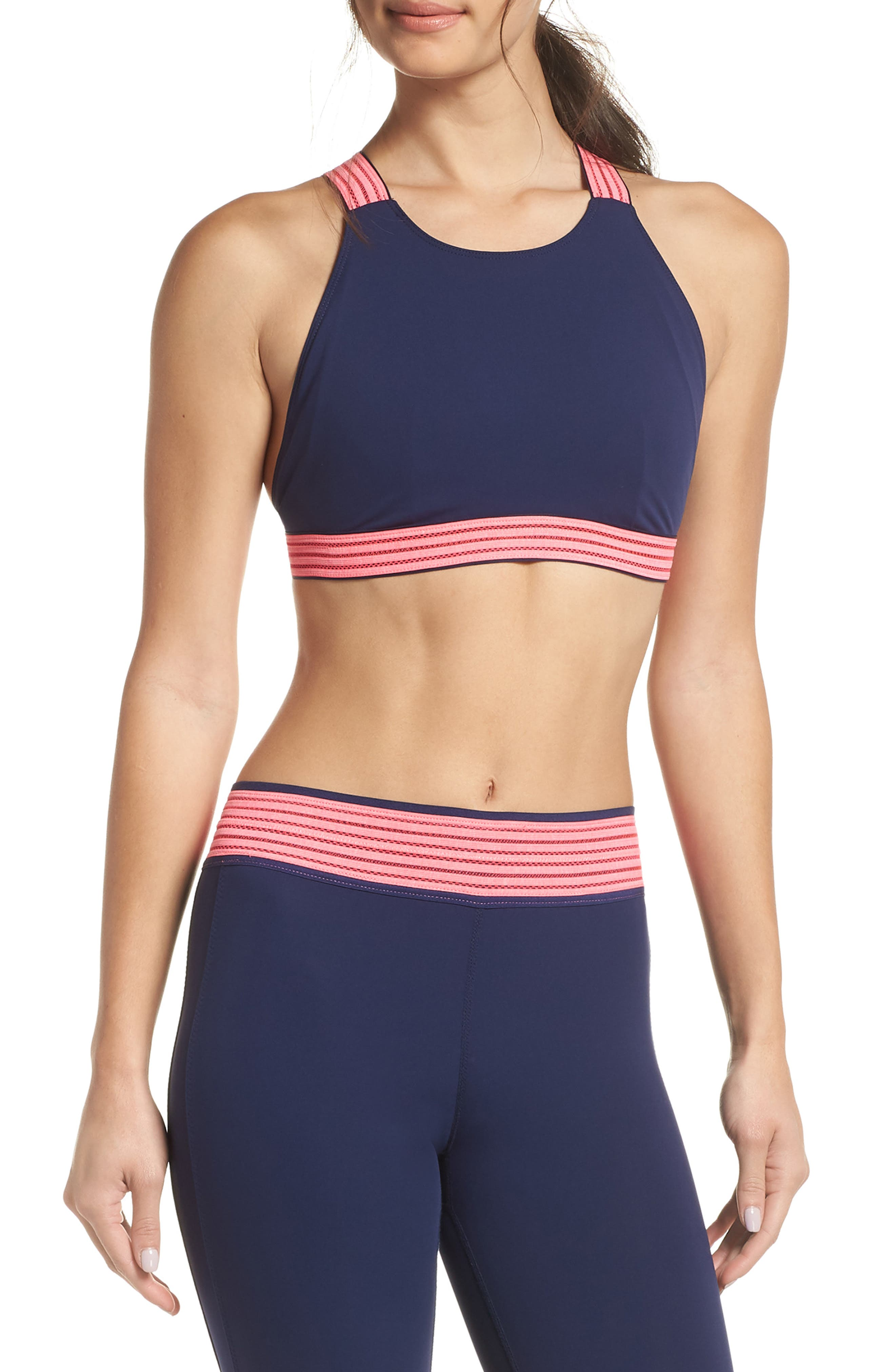 Free People Fp Movement Practice Makes Perfect Sports Bra