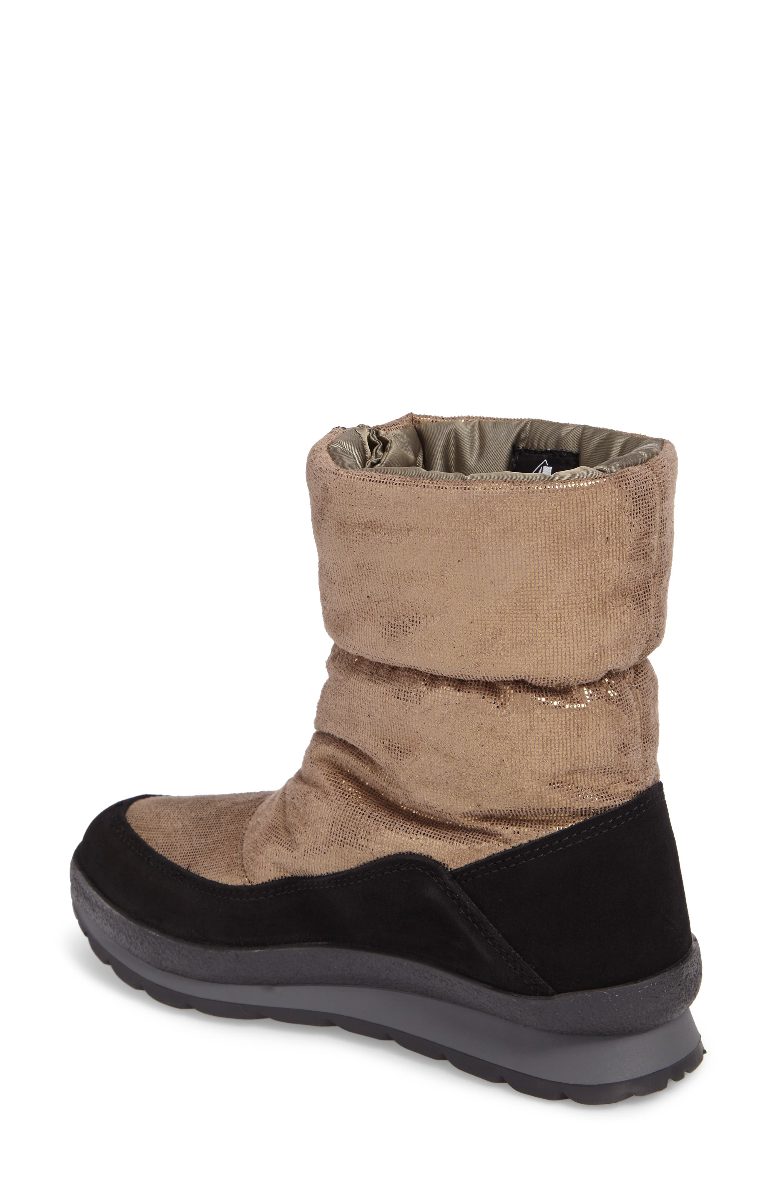 Val Gardena Waterproof Boot,                             Alternate thumbnail 5, color,
