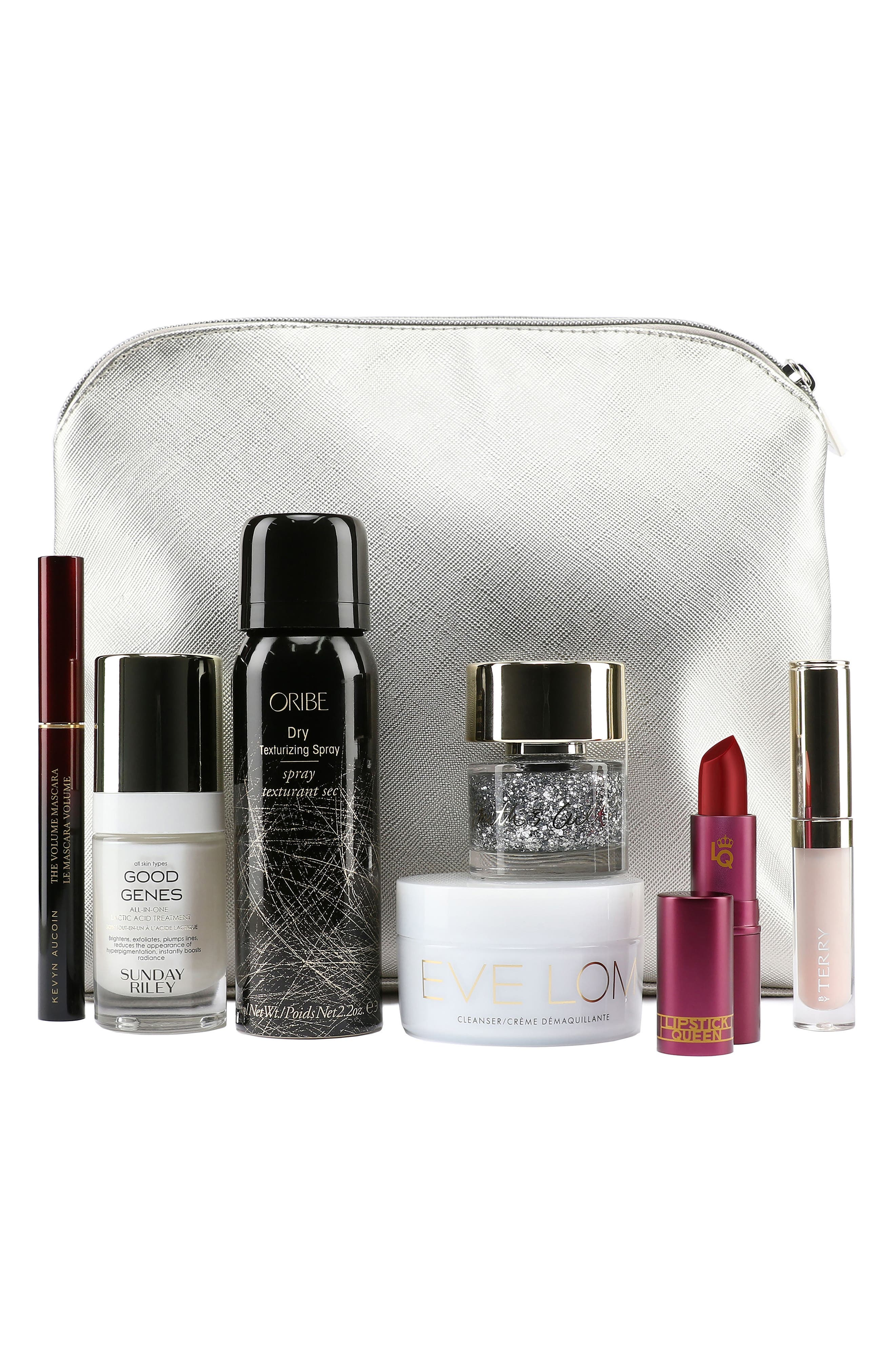 Skin Care & Makeup Heroes Silver Edition Collection,                             Main thumbnail 1, color,                             000