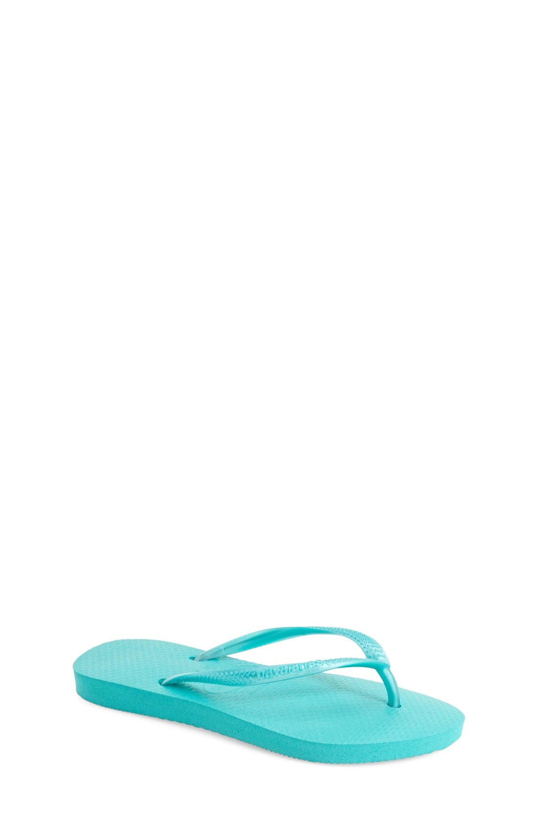 'Slim' Flip Flop,                             Main thumbnail 6, color,