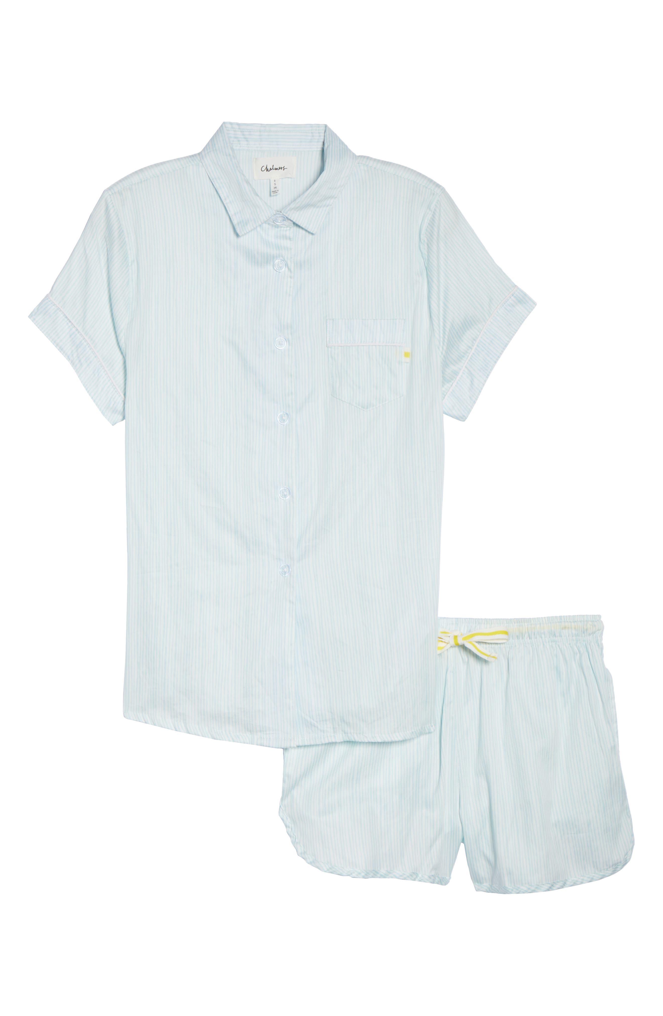 Kit Short Pajamas,                             Alternate thumbnail 6, color,                             440