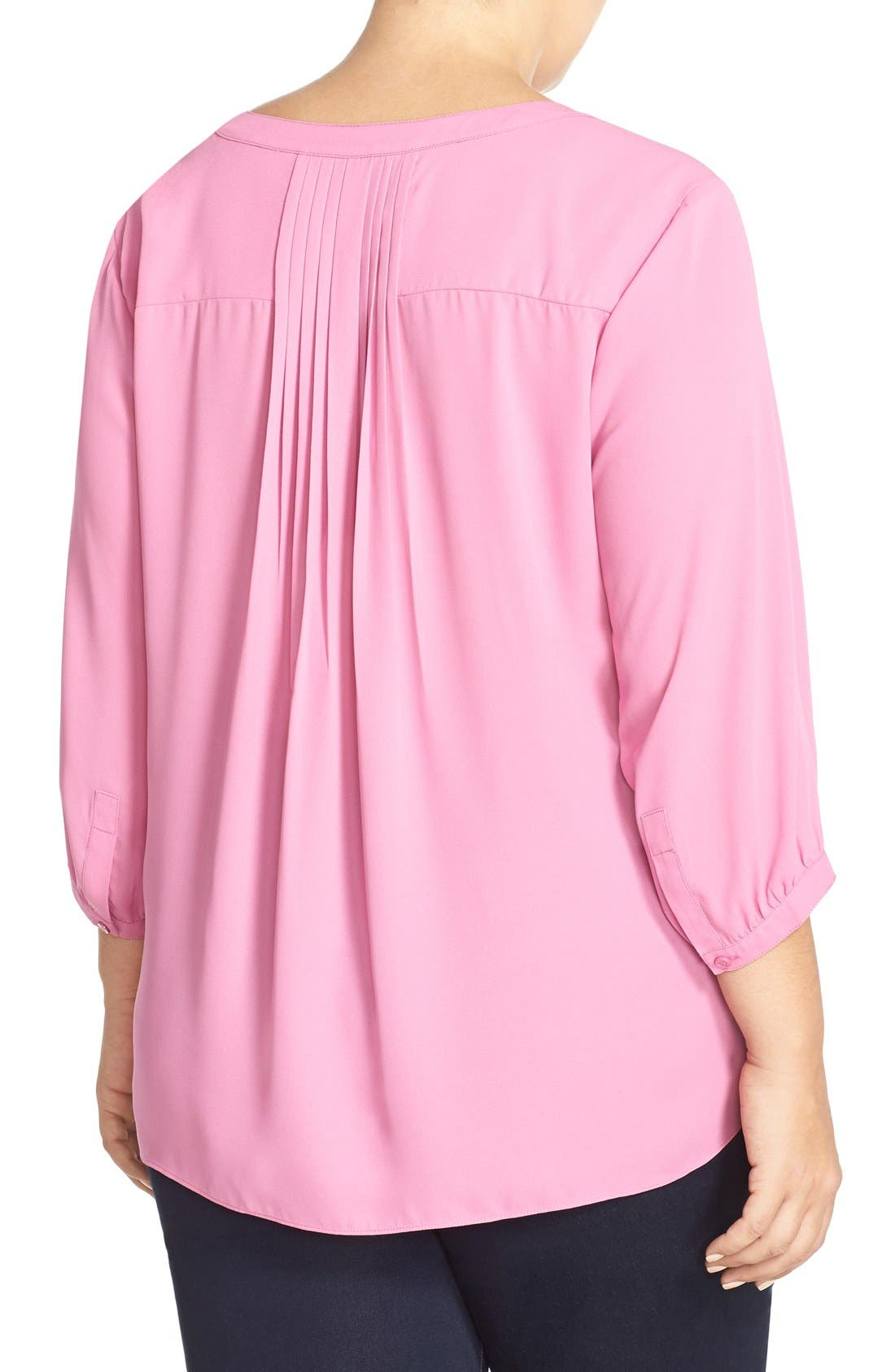Henley Top,                             Alternate thumbnail 174, color,