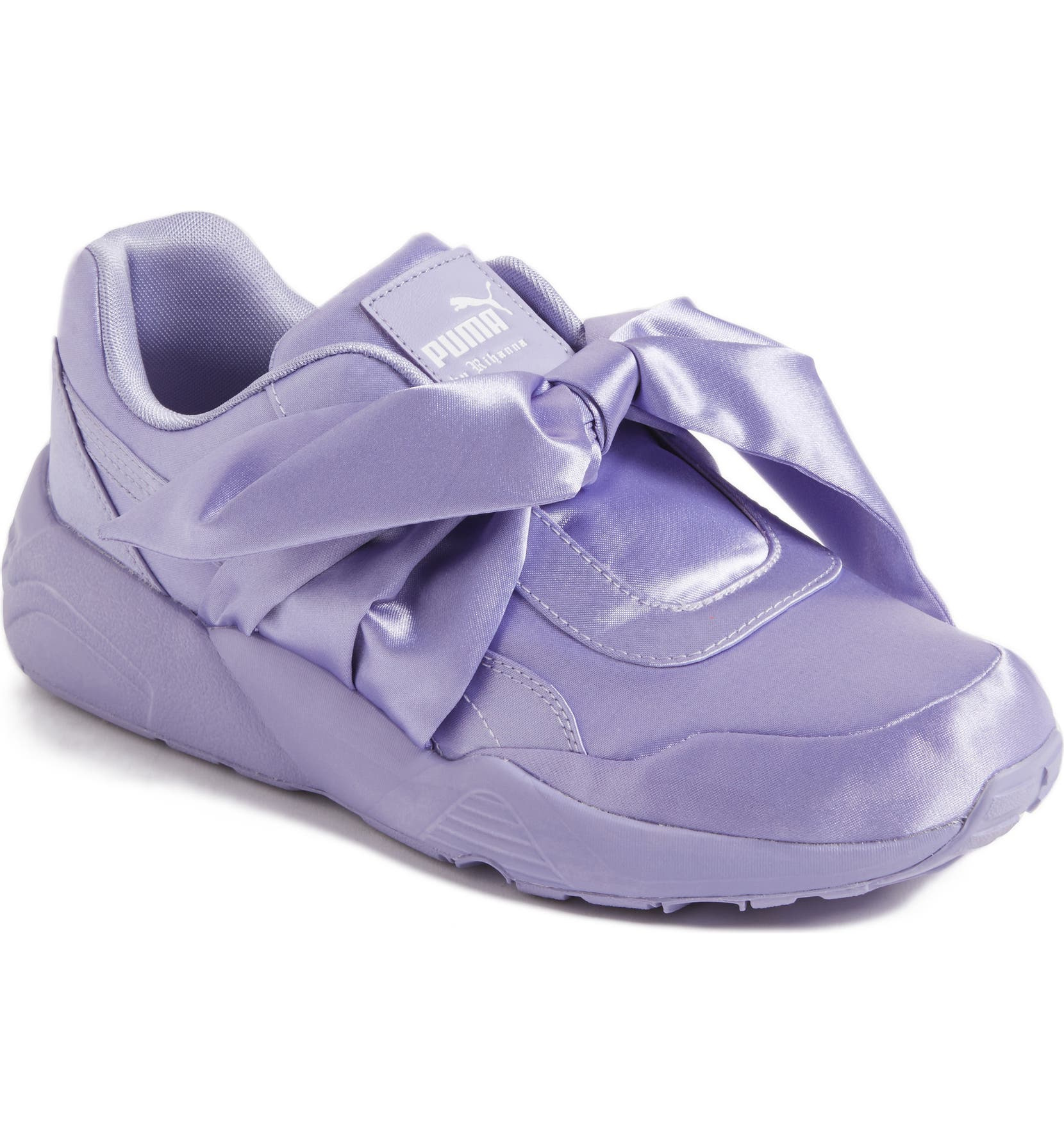 9c9918651cb5a8 FENTY PUMA by Rihanna Bow Sneaker (Women)