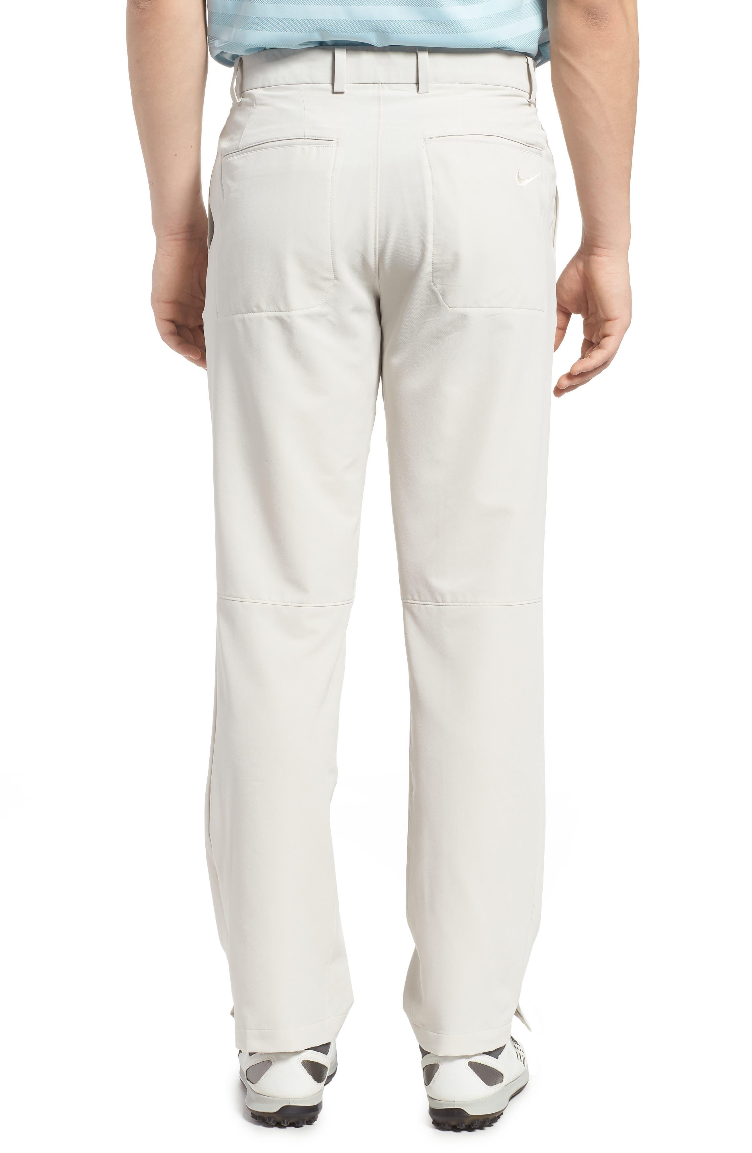 NIKE,                             Hybrid Flex Golf Pants,                             Alternate thumbnail 2, color,                             LIGHT BONE/ LIGHT BONE