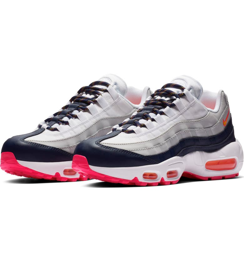 Nike Air Max 95 Running Shoe (Women)  407fee7213