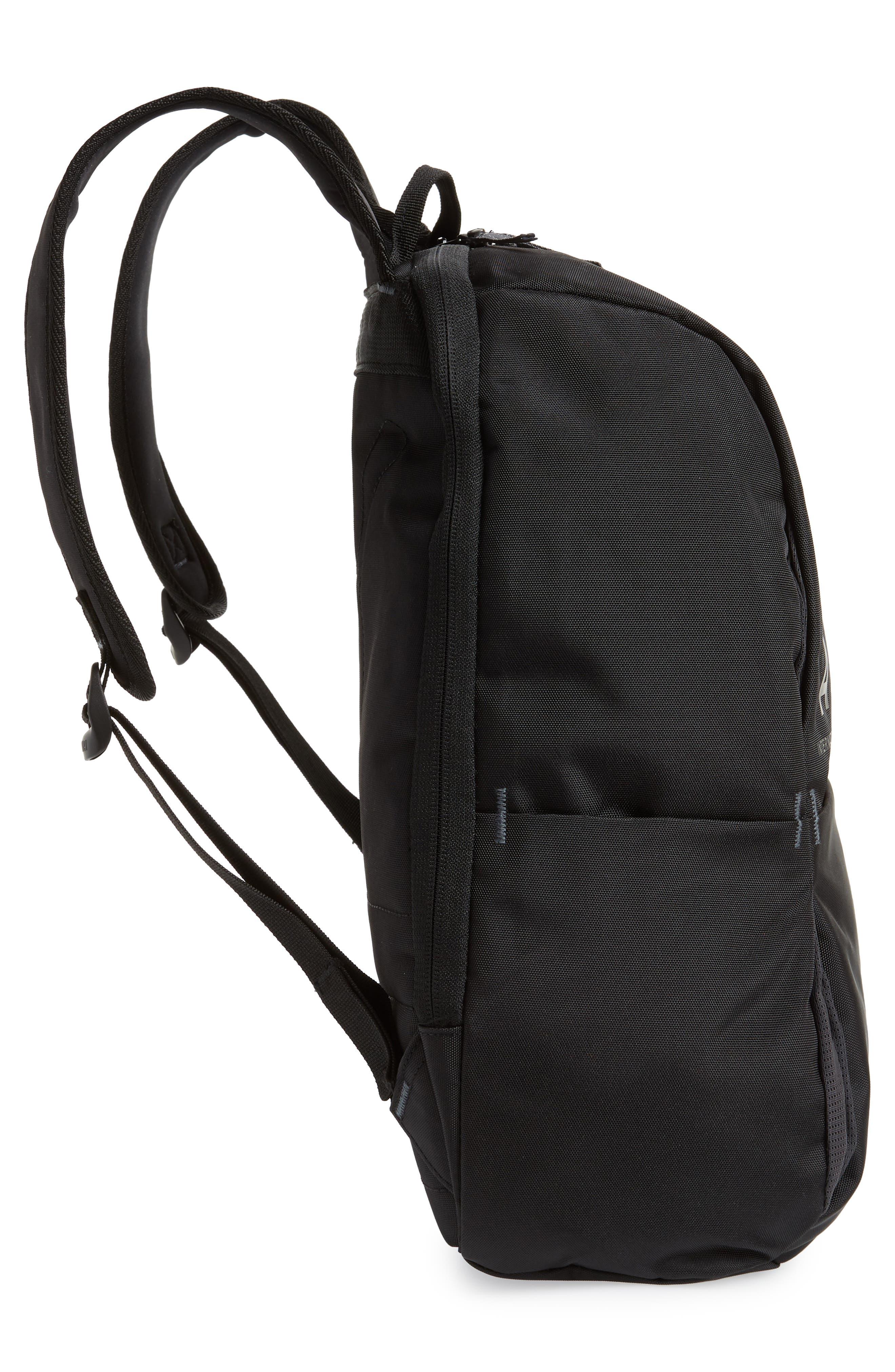 Ace Backpack,                             Alternate thumbnail 5, color,                             BLACK