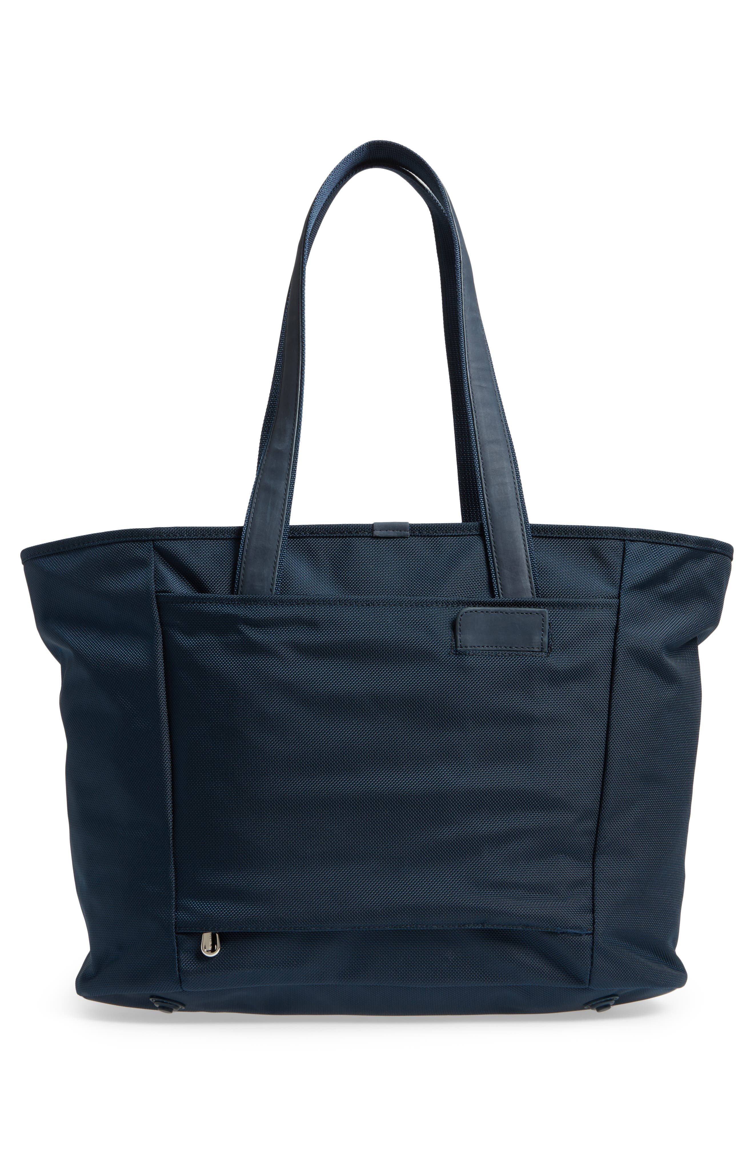 Ltd. Edition Tote Bag,                             Alternate thumbnail 3, color,                             NAVY