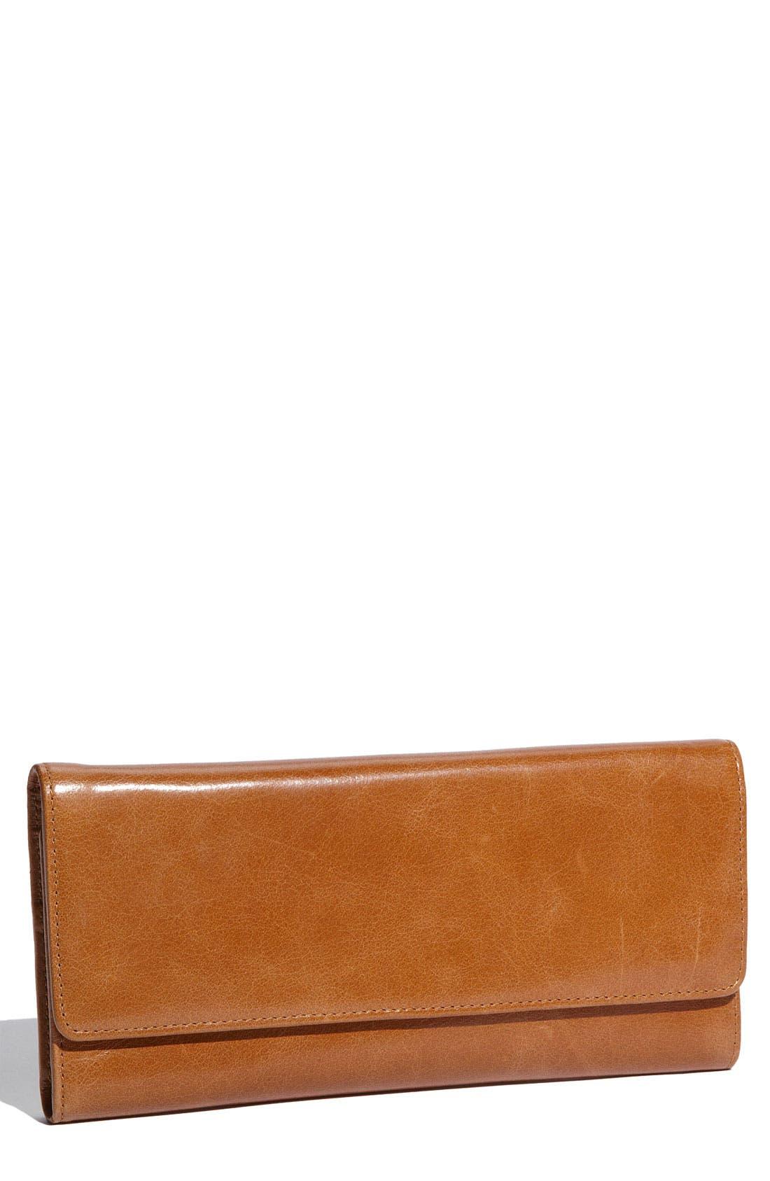 'Sadie' Leather Wallet,                             Main thumbnail 28, color,