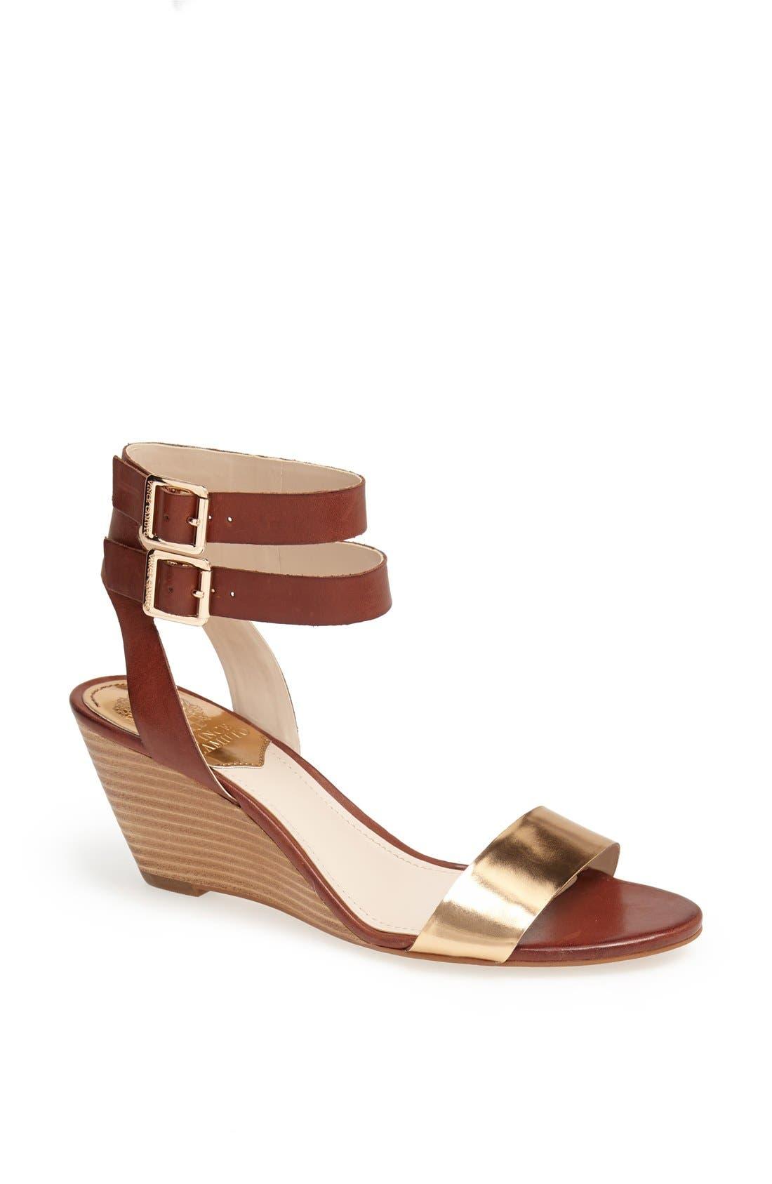 'Winca' Sandal, Main, color, 220