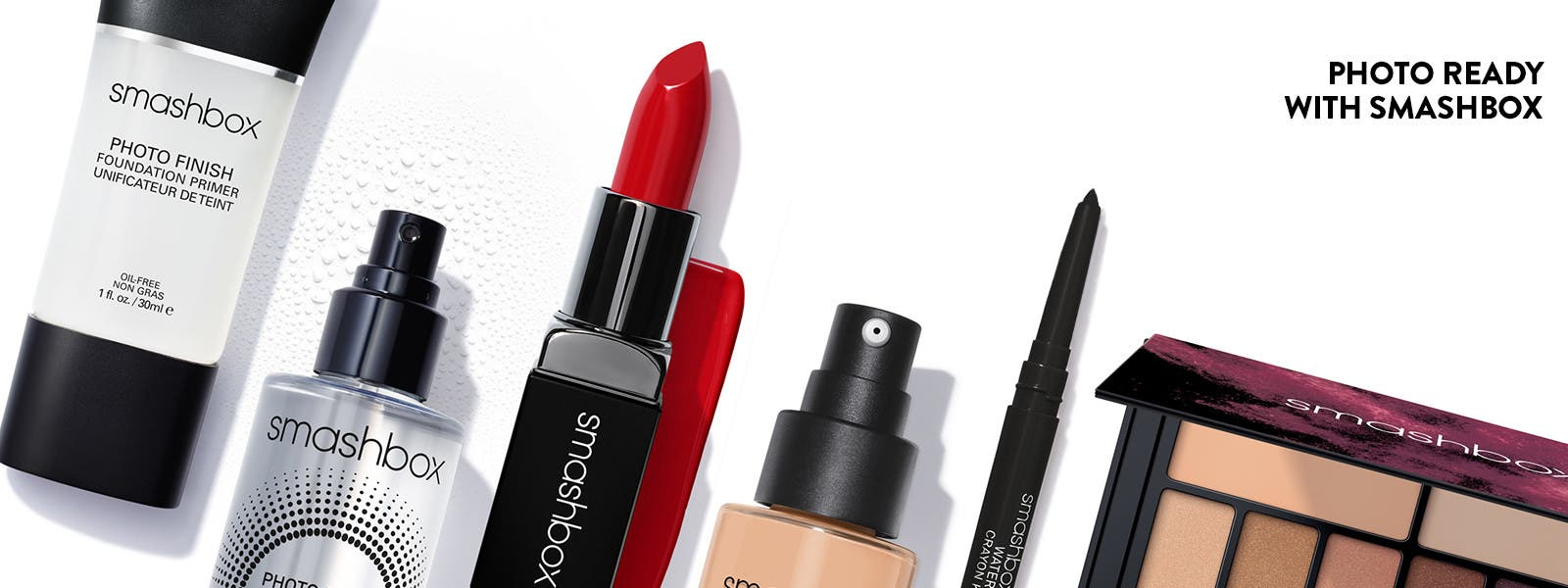 Oct 31,  · Earn 5% cash back at Smashbox Shop Now You may earn 5% cash back, up to a maximum of $ per transaction, for each qualifying purchase made at sanikarginet.ml