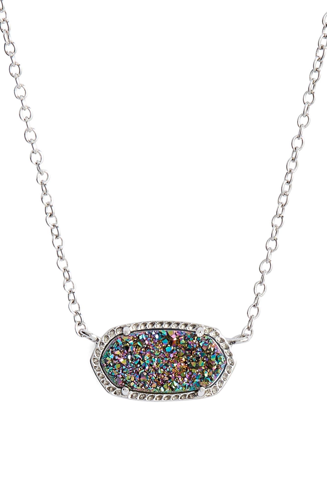 'Elisa' Pendant Necklace,                             Alternate thumbnail 121, color,