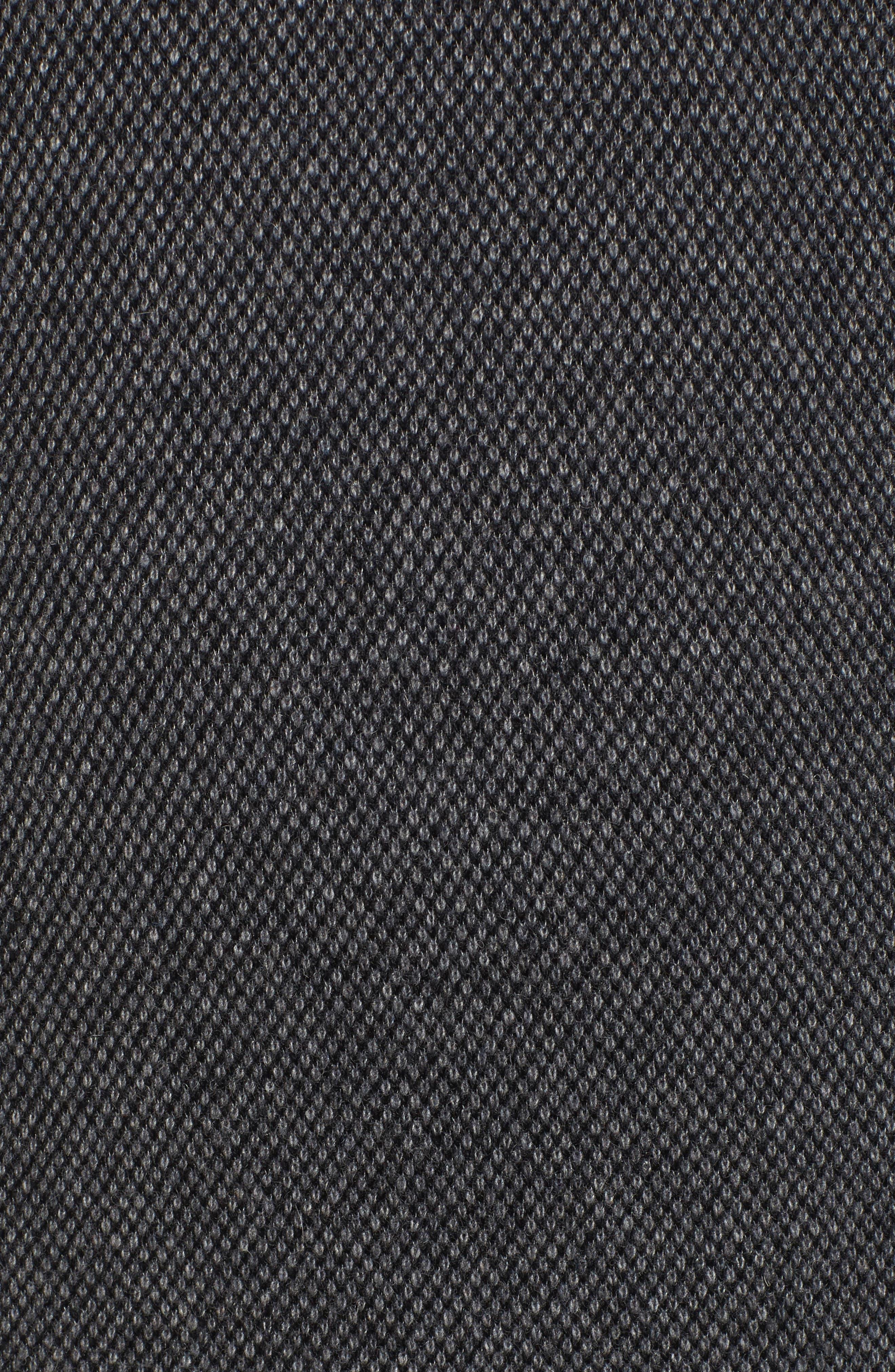 Heritage Trail Fleece Pullover,                             Alternate thumbnail 5, color,                             020