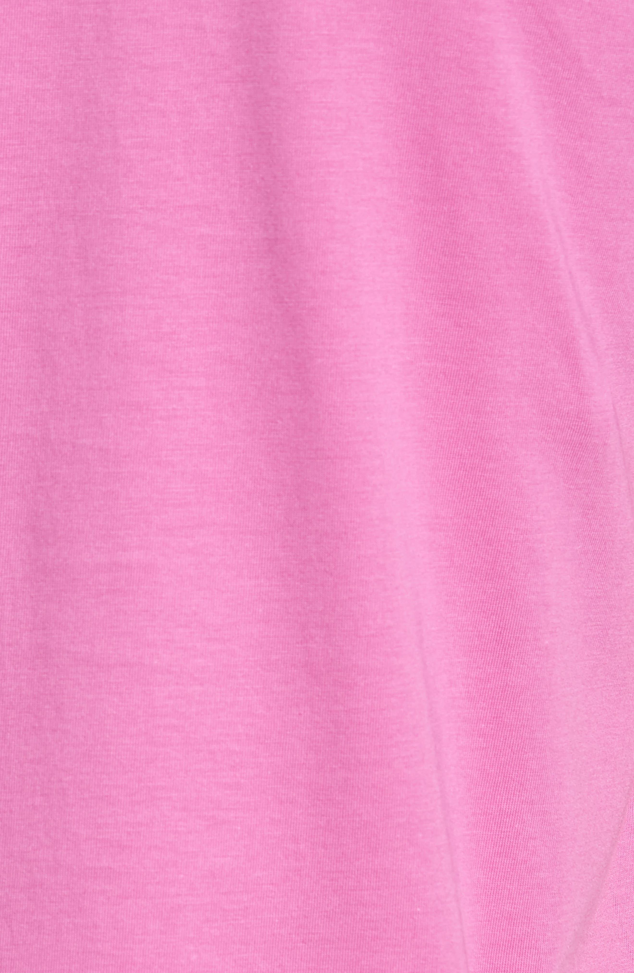V-Neck T-Shirt,                             Alternate thumbnail 37, color,
