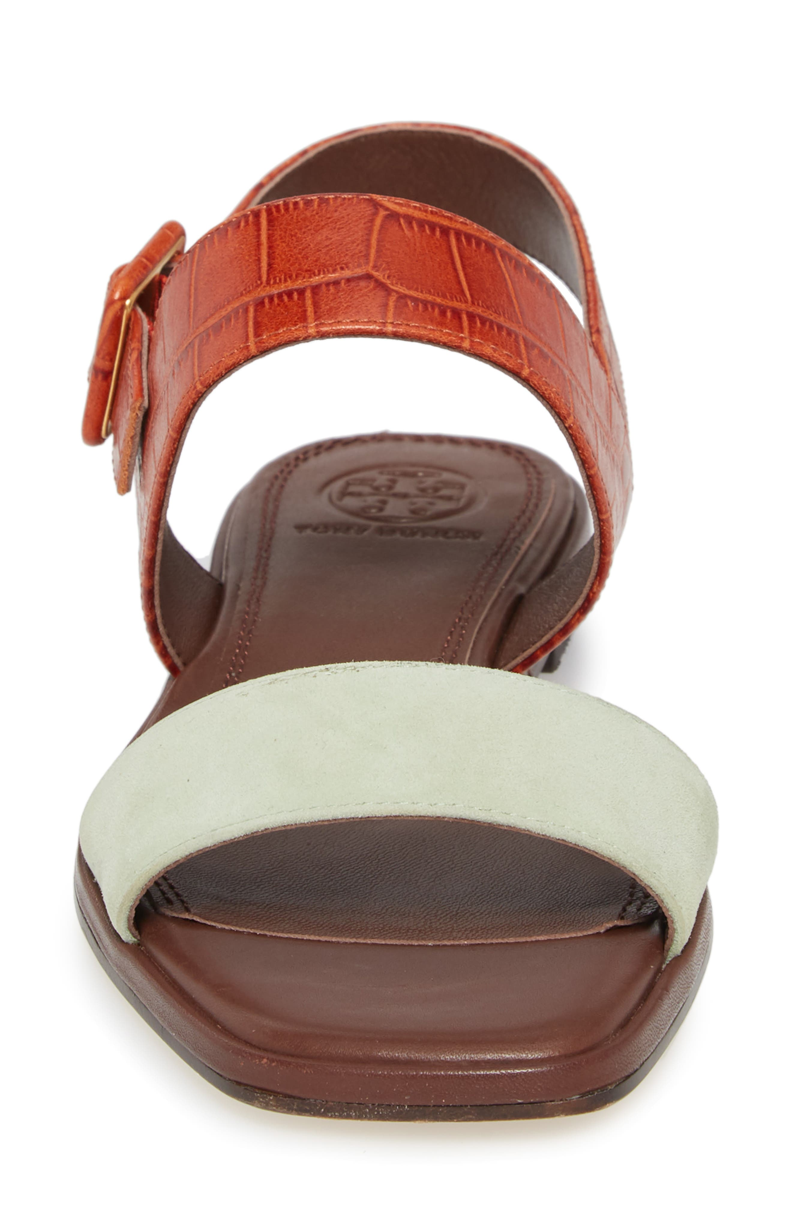 Delaney Double Strap Sandal,                             Alternate thumbnail 24, color,