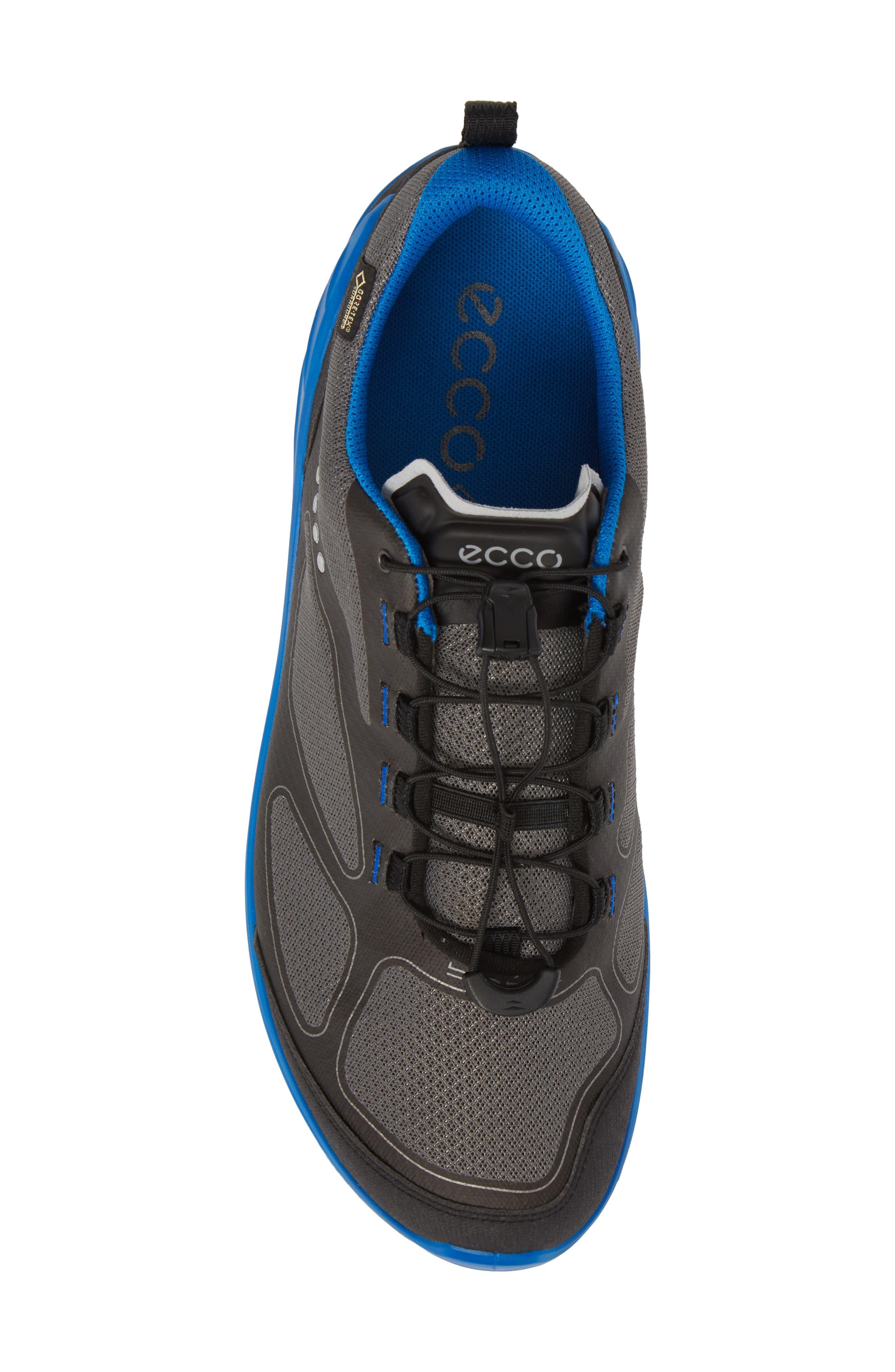 ECCO,                             BIOM Venture GTX Sneaker,                             Alternate thumbnail 5, color,                             062