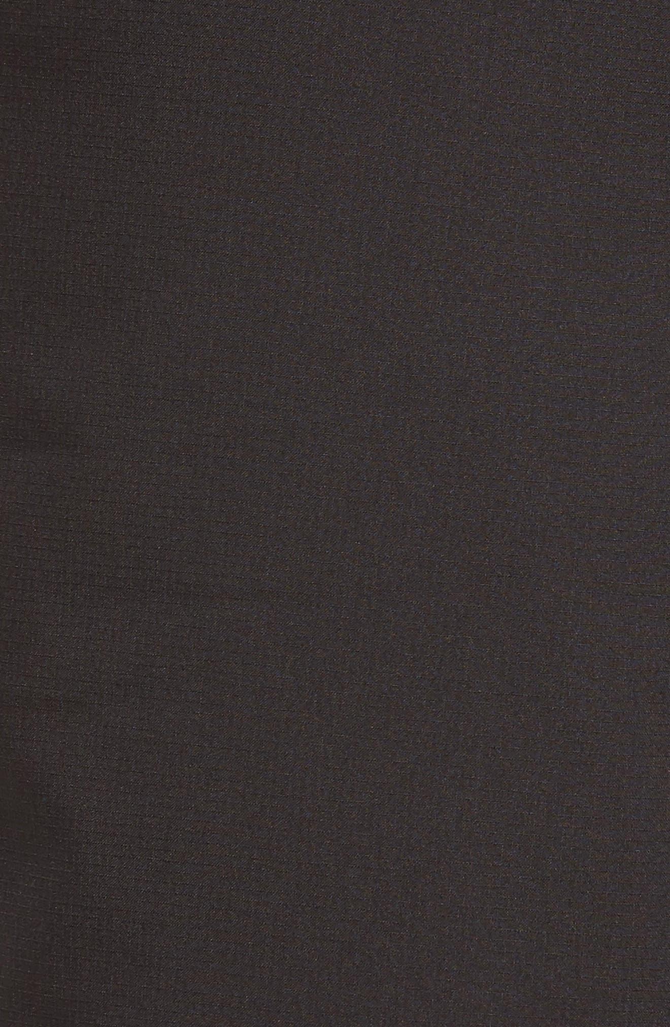 Terrebonne Shorts,                             Alternate thumbnail 5, color,                             001