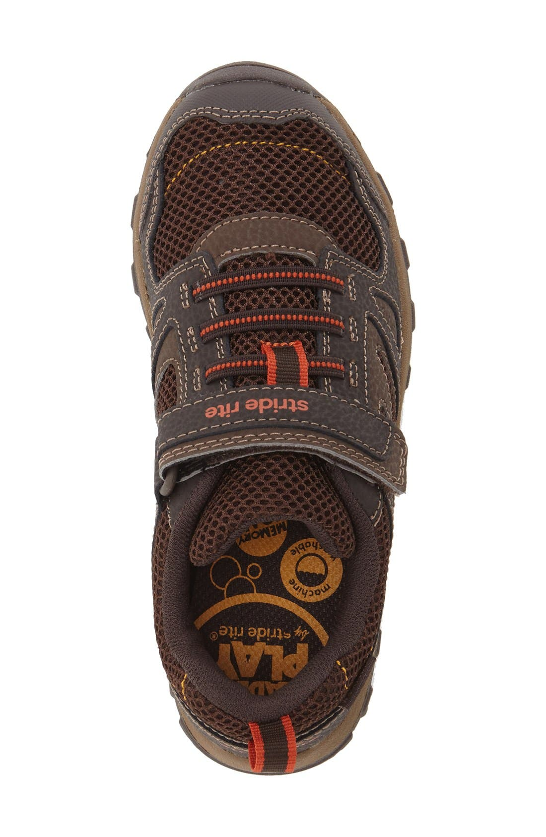 'Made 2 Play<sup>®</sup> Artin' Washable Sneaker,                             Alternate thumbnail 9, color,