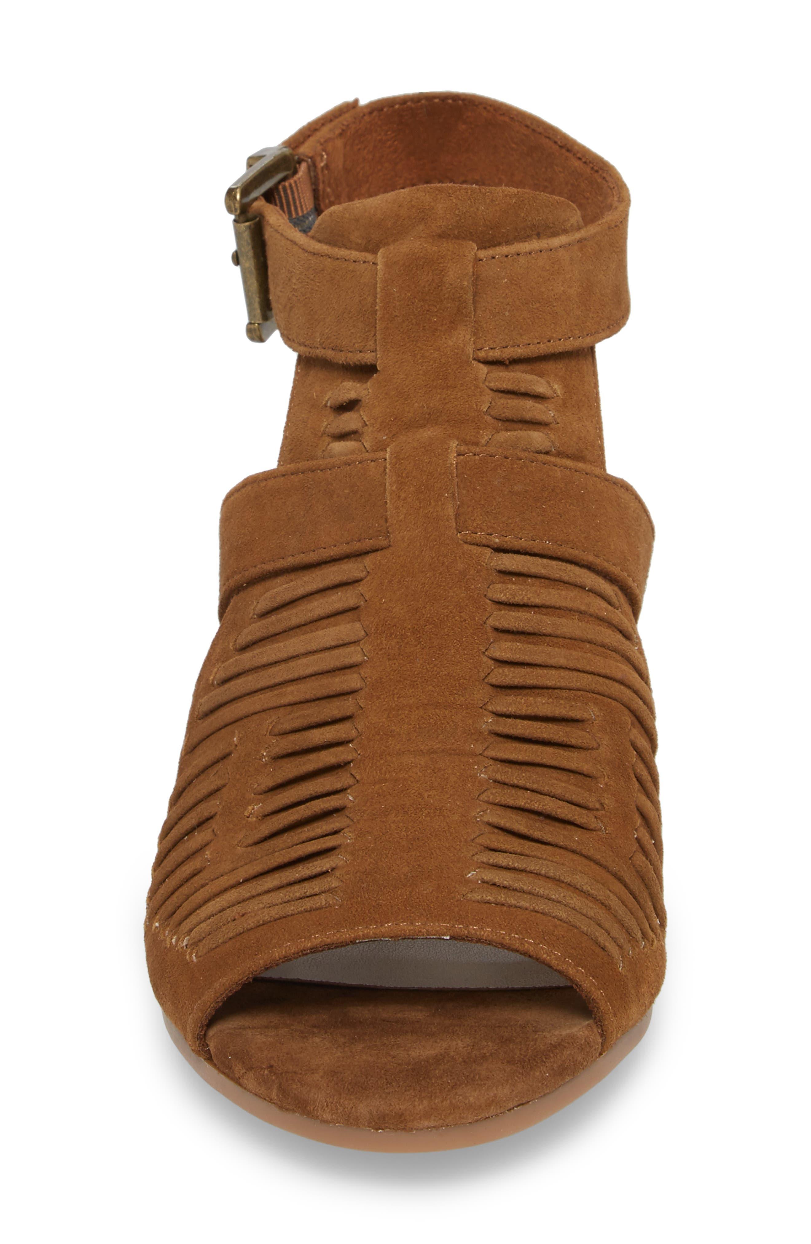 Finley Ankle Strap Sandal,                             Alternate thumbnail 17, color,