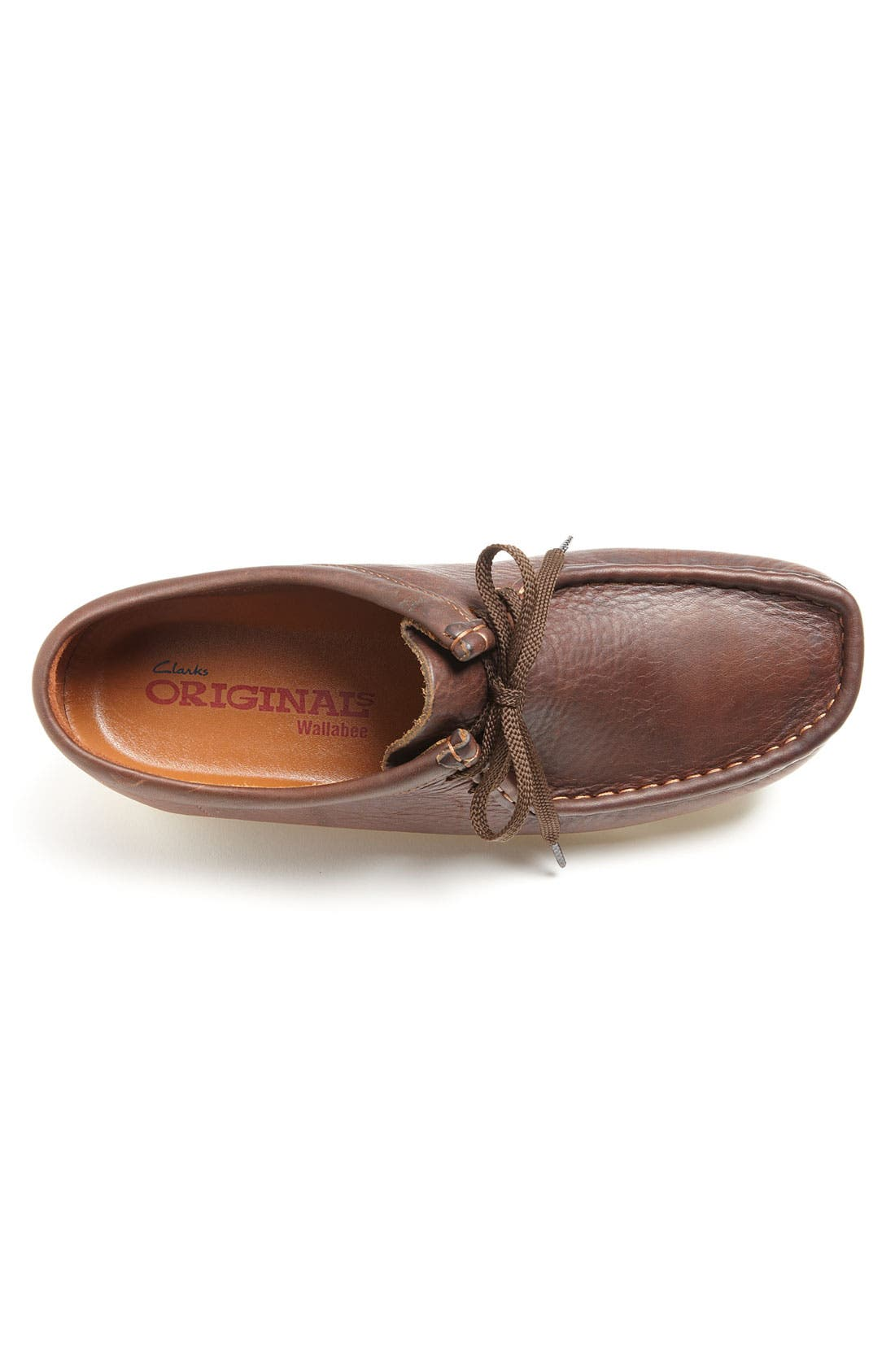 'Wallabee' Moc Toe Derby (Online Only),                             Alternate thumbnail 35, color,