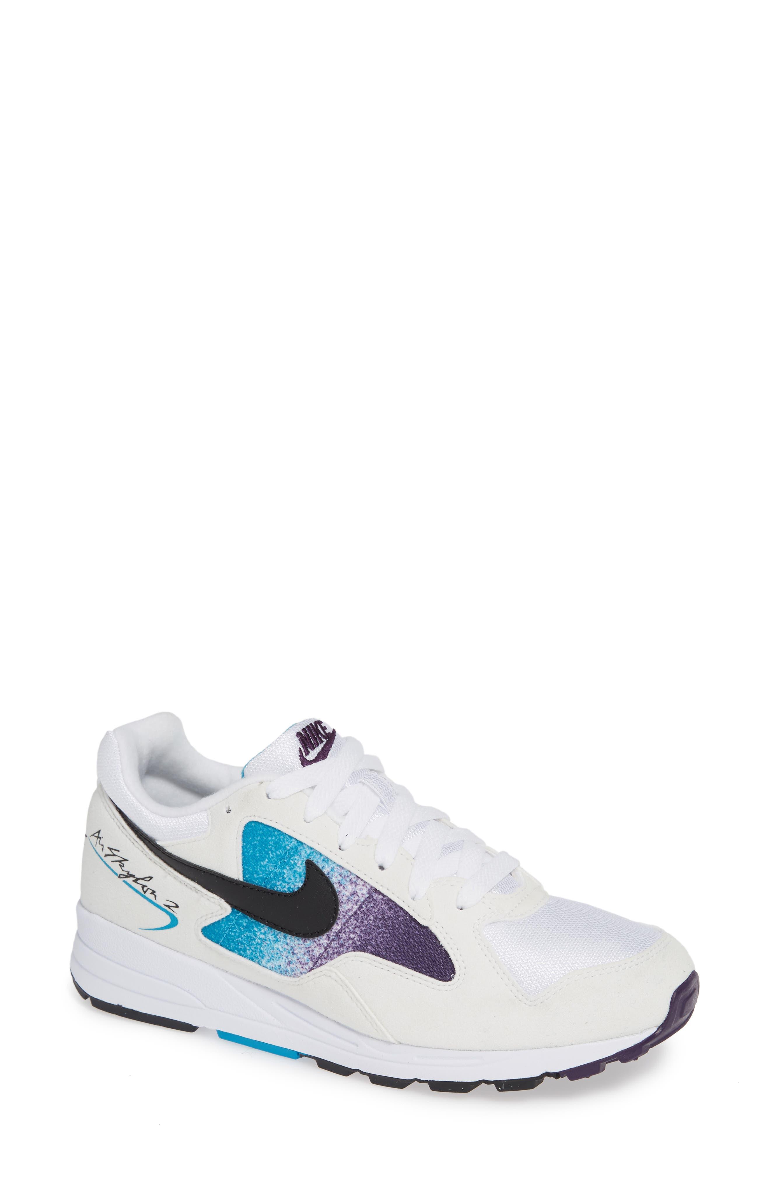 Air Skylon II Sneaker, Main, color, 100