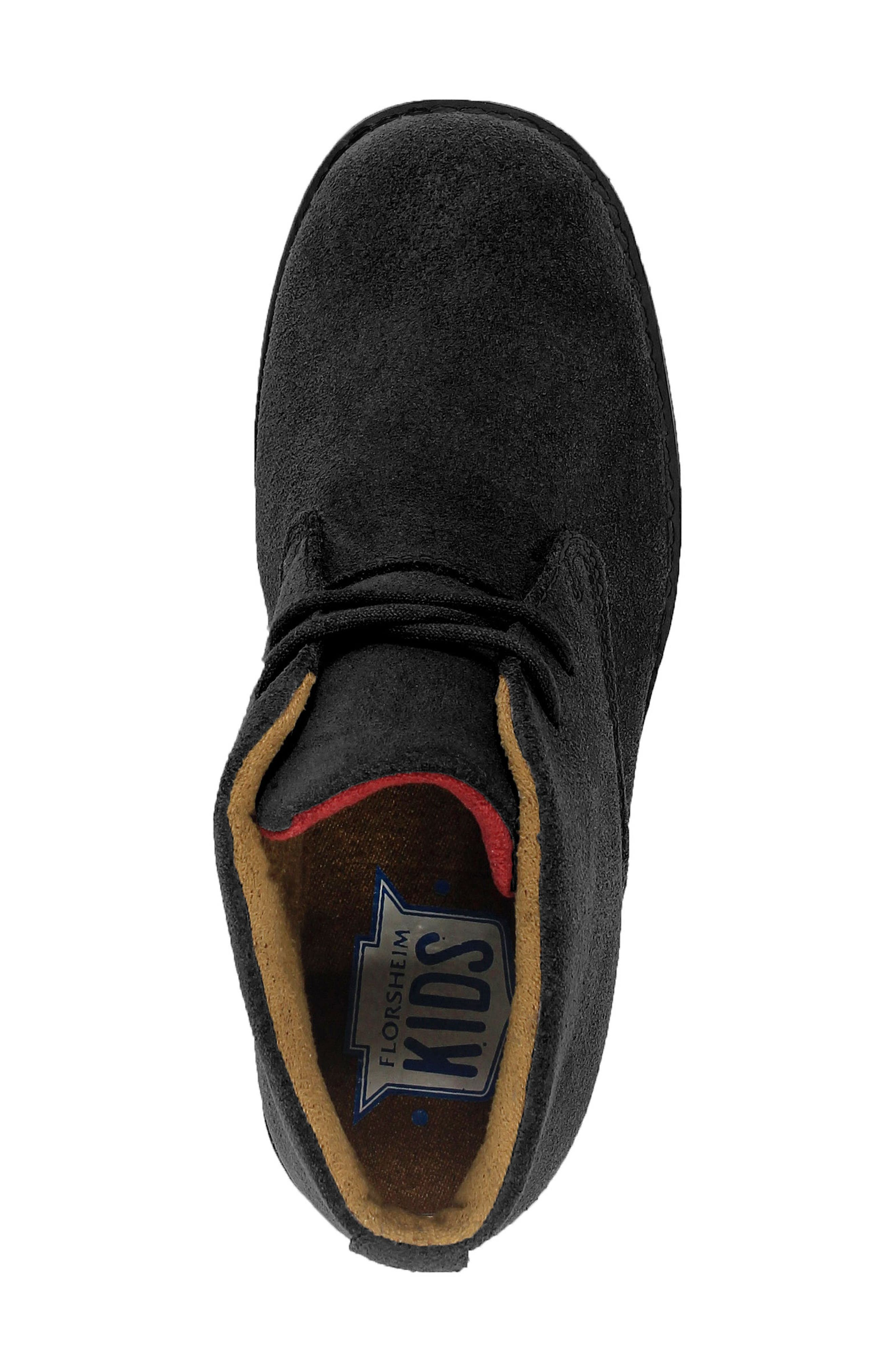 'Quinlan' Chukka Boot,                             Alternate thumbnail 5, color,                             001