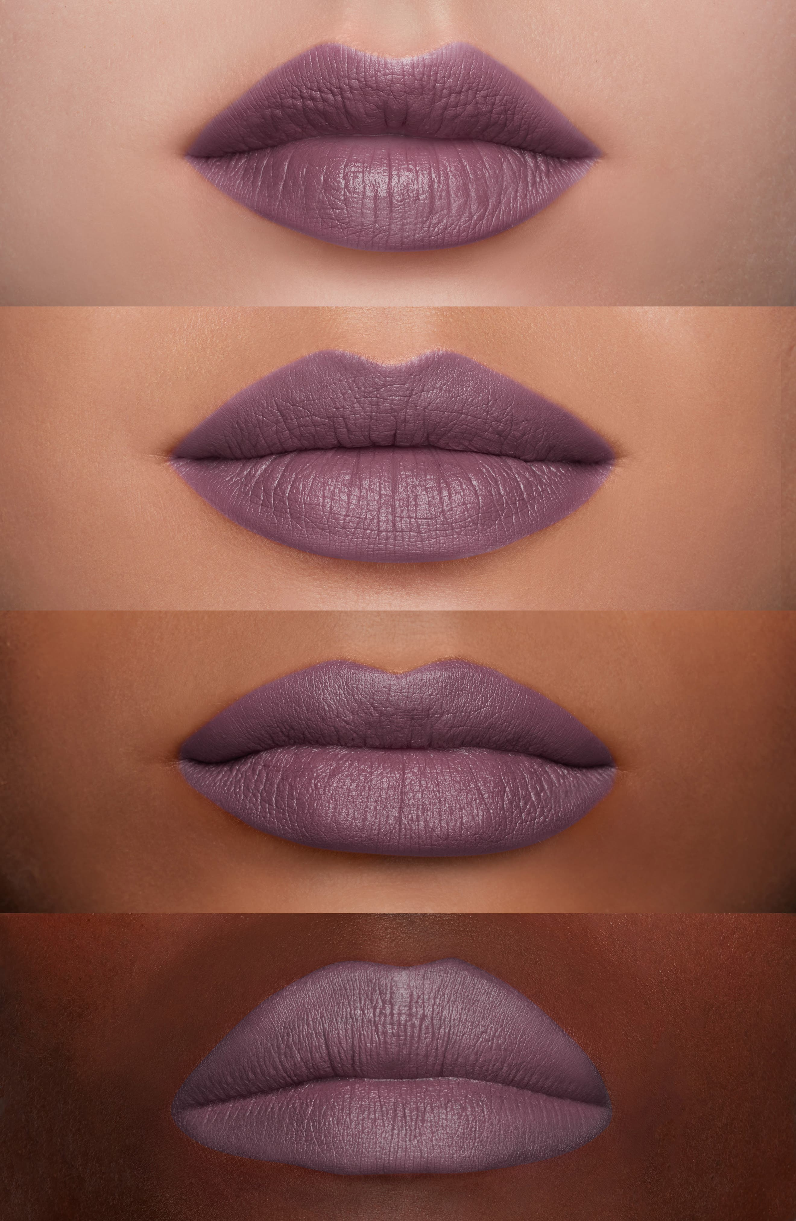 MAC Trend Lipstick,                             Alternate thumbnail 2, color,                             LIGHTLY CHARRED (M)