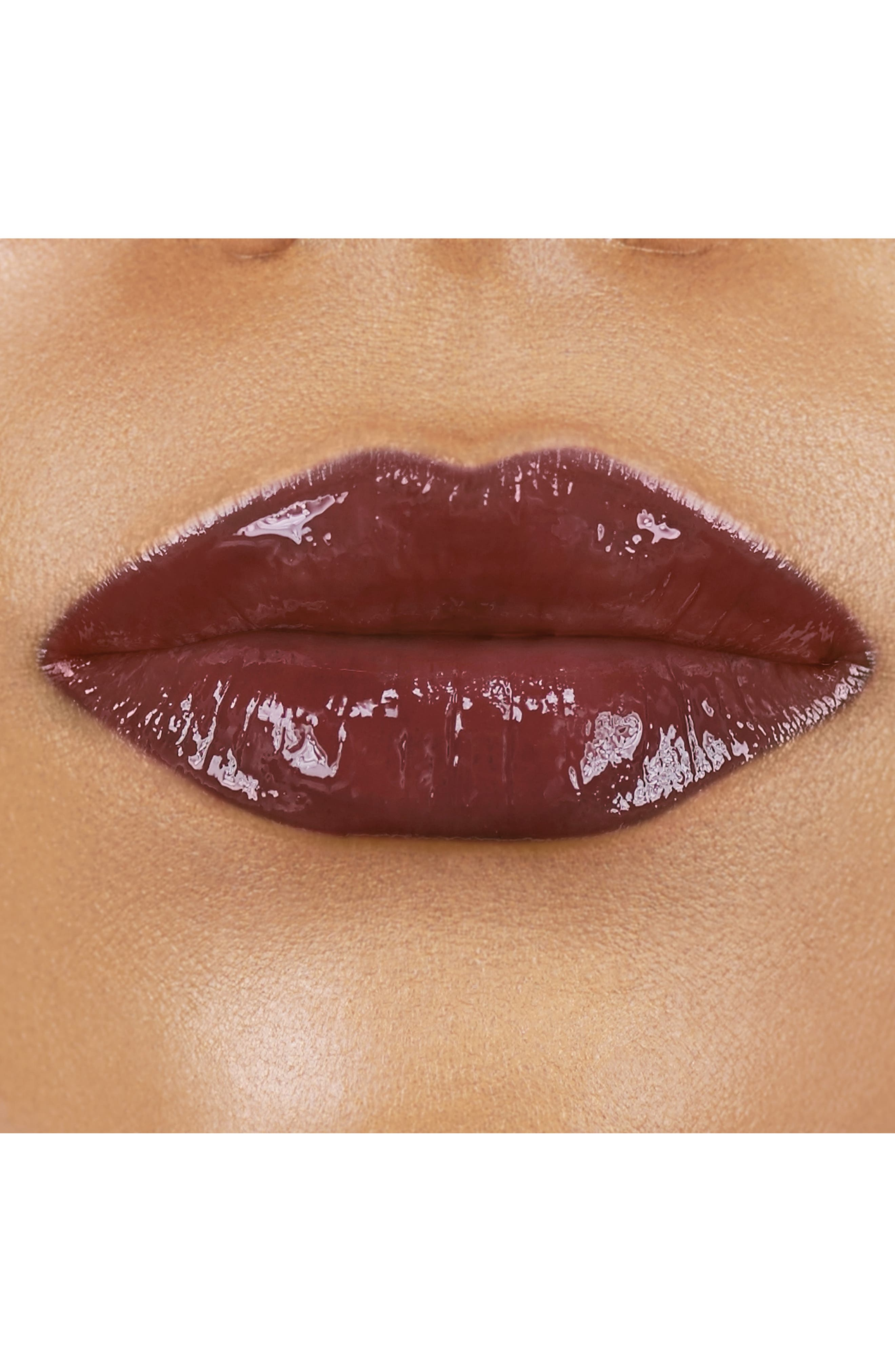 BAREMINERALS<SUP>®</SUP>,                             GEN NUDE<sup>™</sup> Patent Liquid Lipstick,                             Alternate thumbnail 3, color,                             SAVAGE