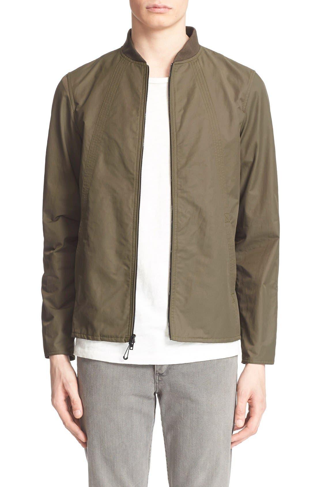 'Depot' Jacket, Main, color, 315