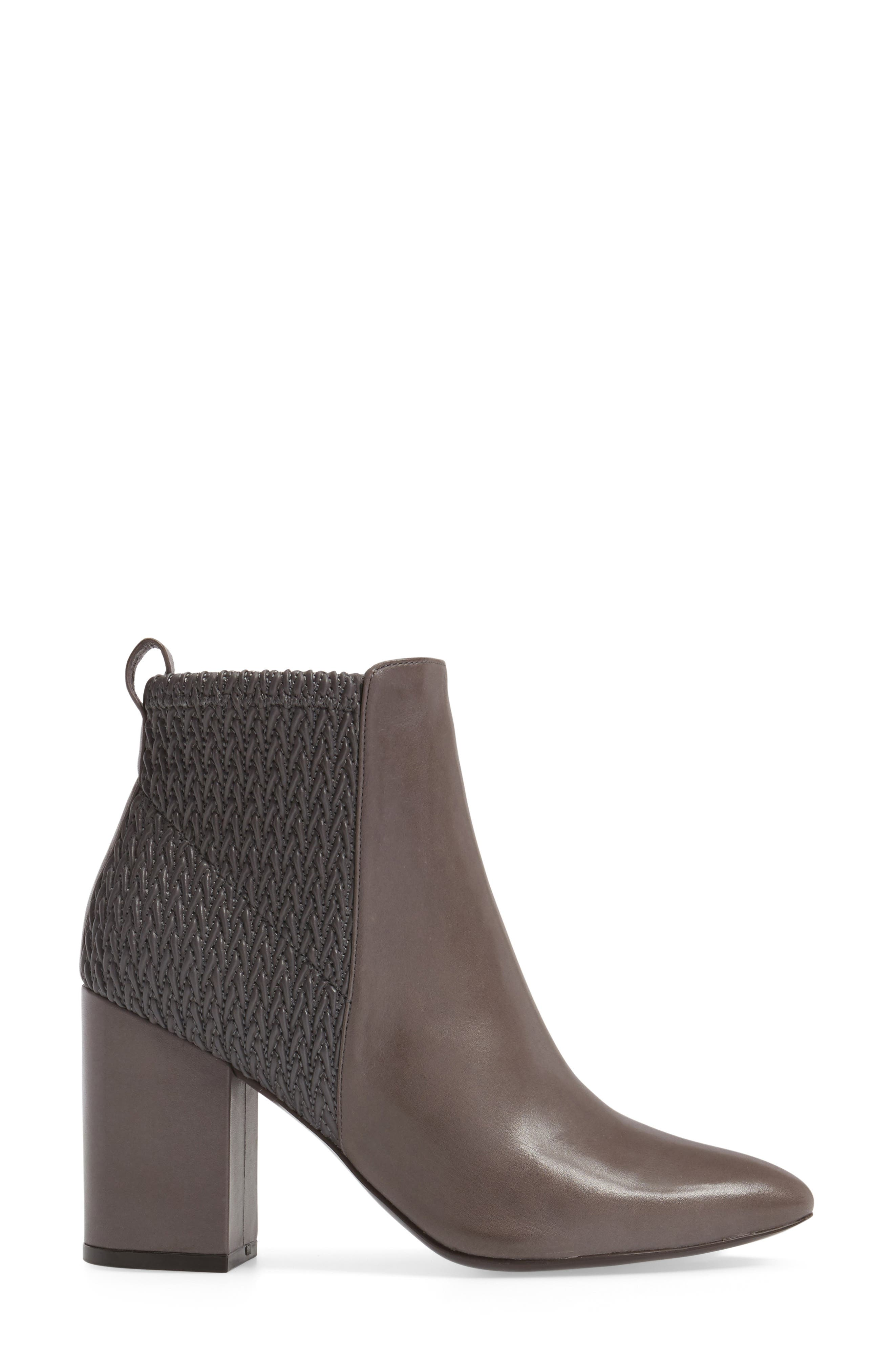 Aylin Bootie,                             Alternate thumbnail 6, color,